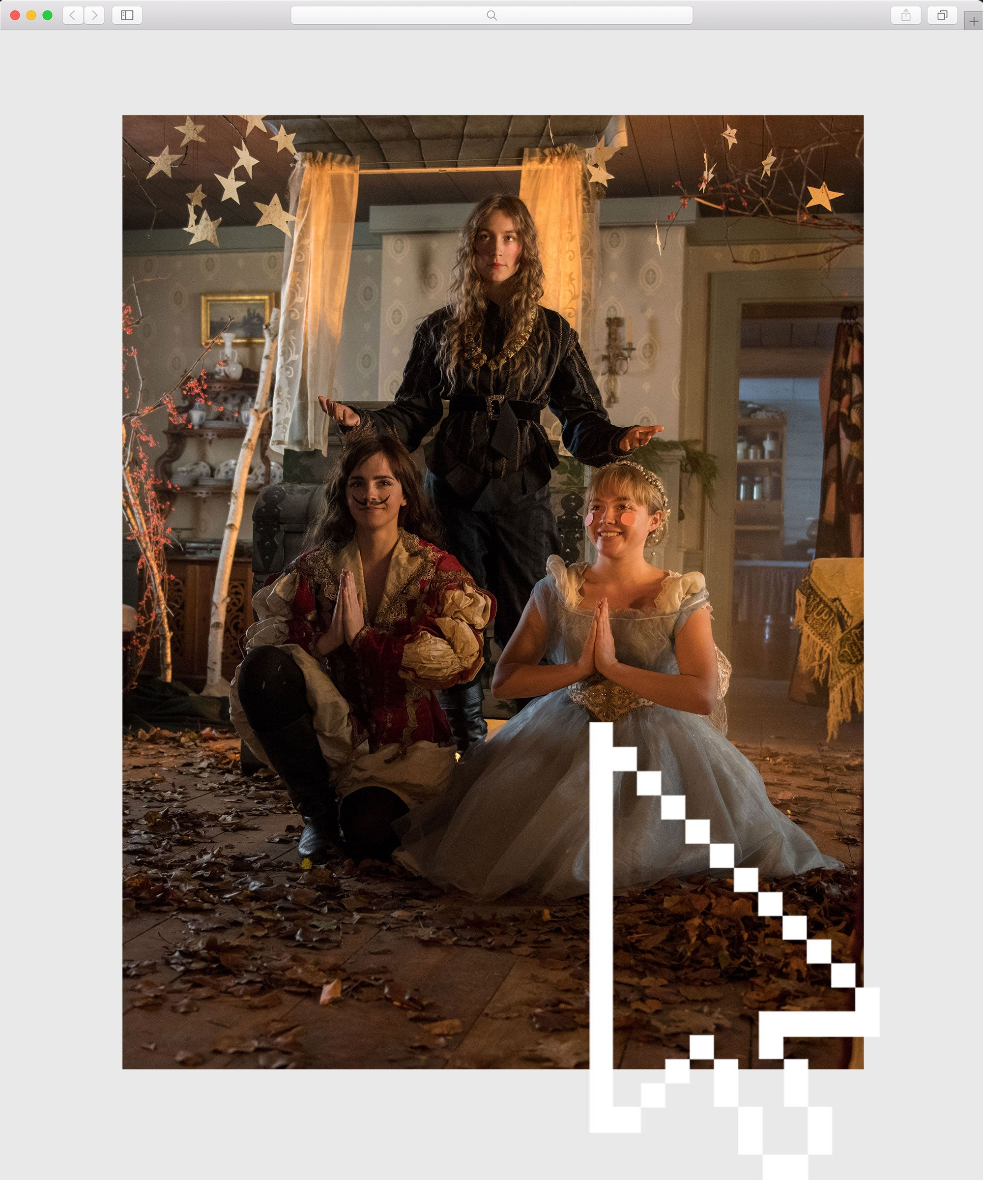 R29's Entertainment & Culture Picks For December