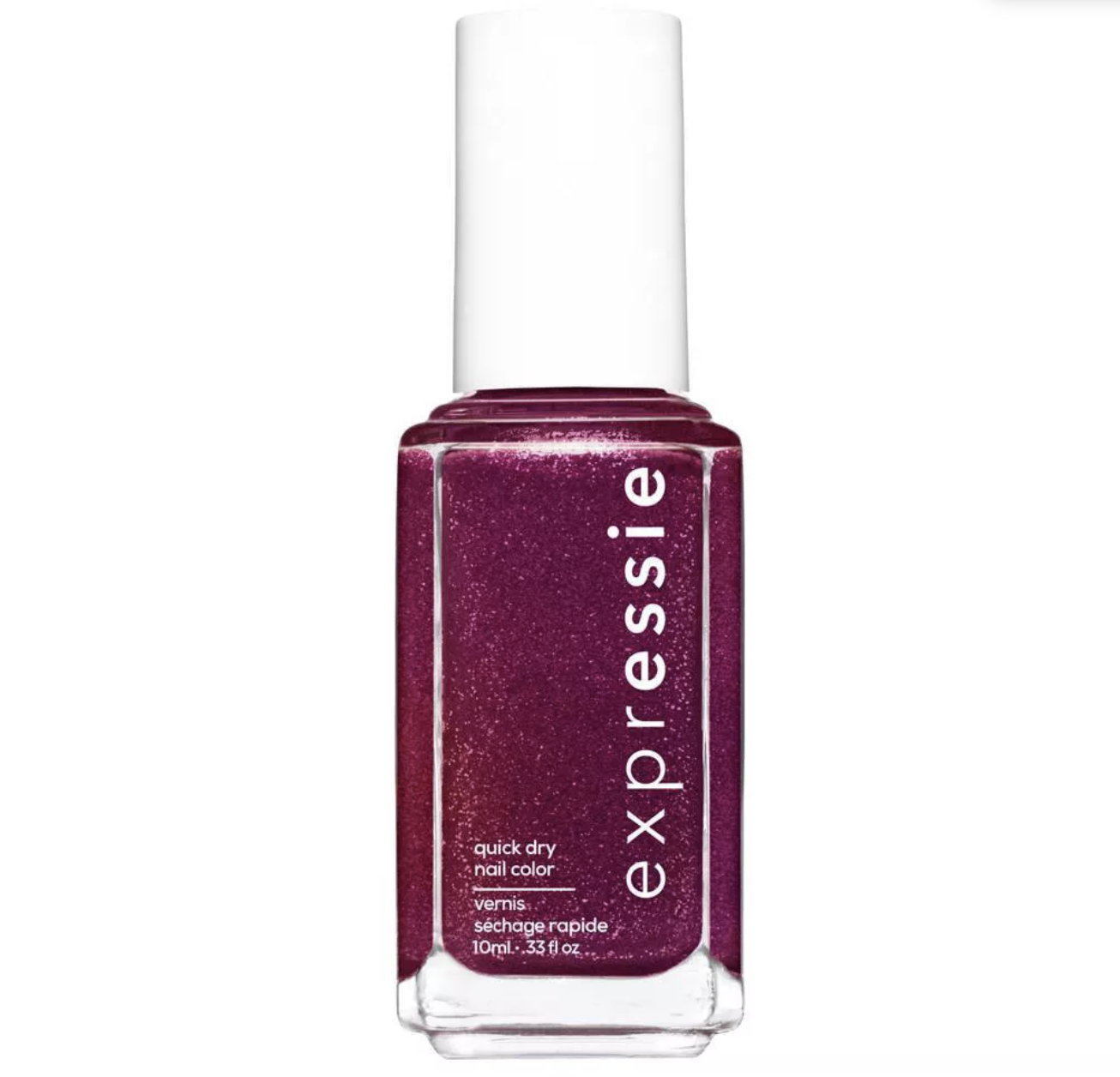 Essie Launches New Expressie Quick Drying Nail Polish