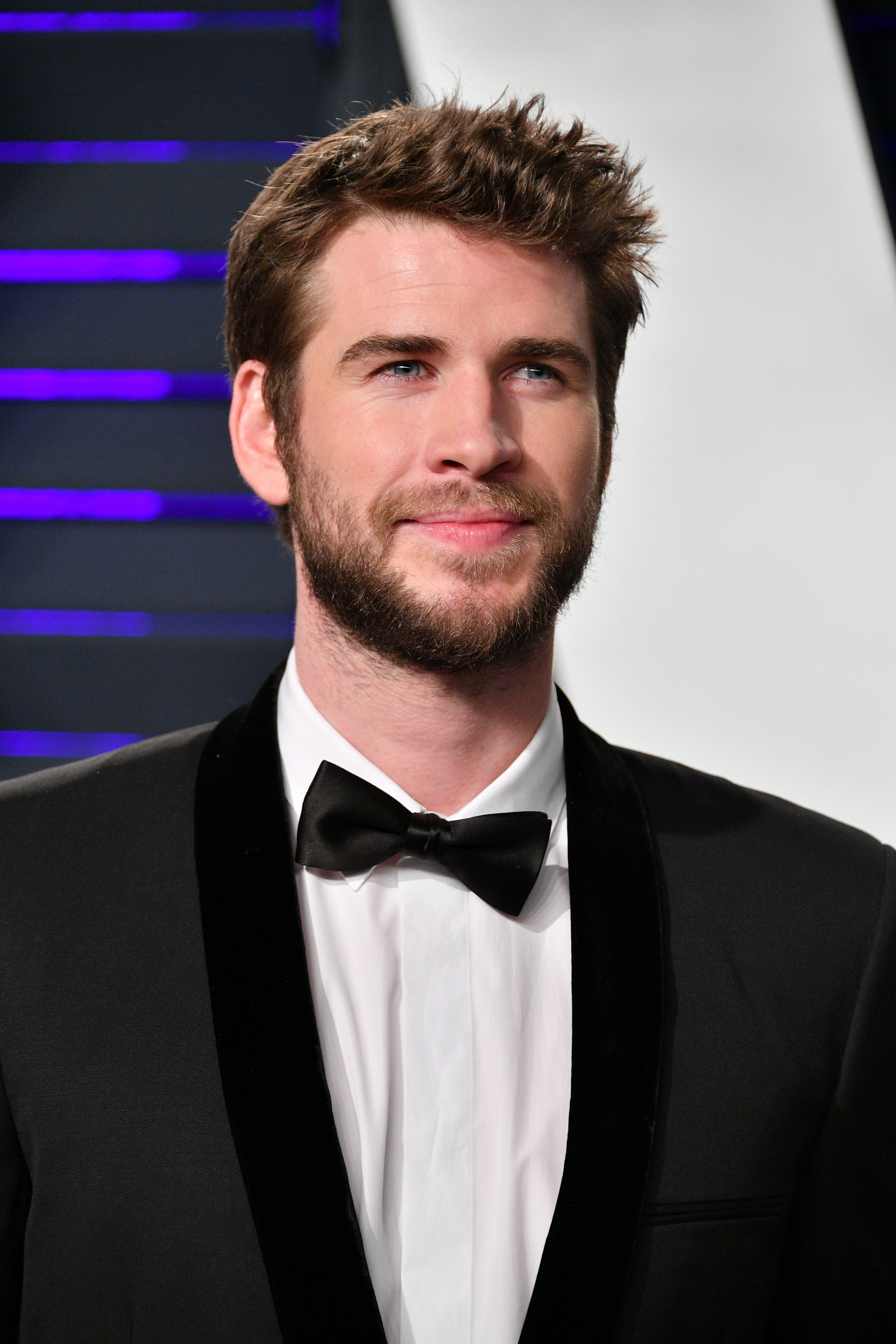 Liam Hemsworth Got Called Out For Posting A Thirst Trap On Instagram
