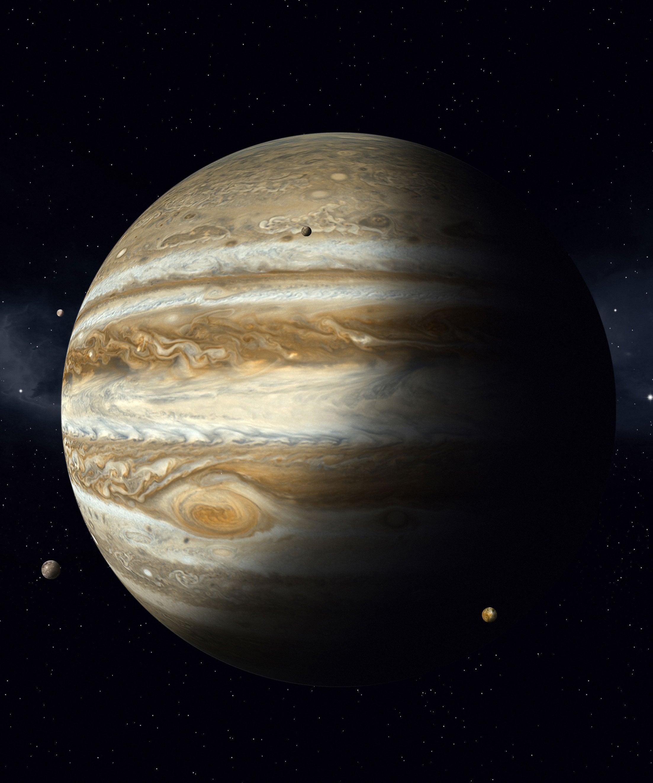Jupiter steht im Steinbock – Zeit, dich um deine Finanzen zu kümmern
