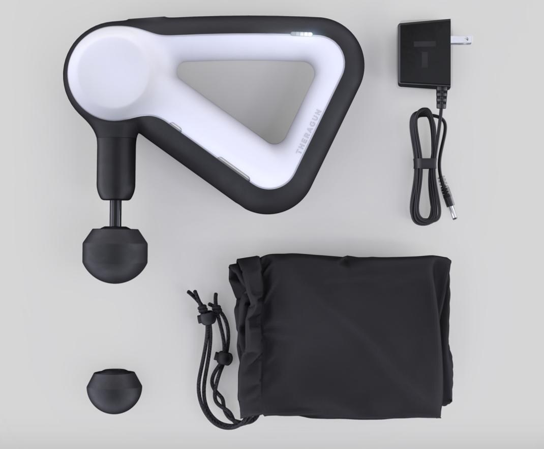 Liv Essential Percussive Therapy Device