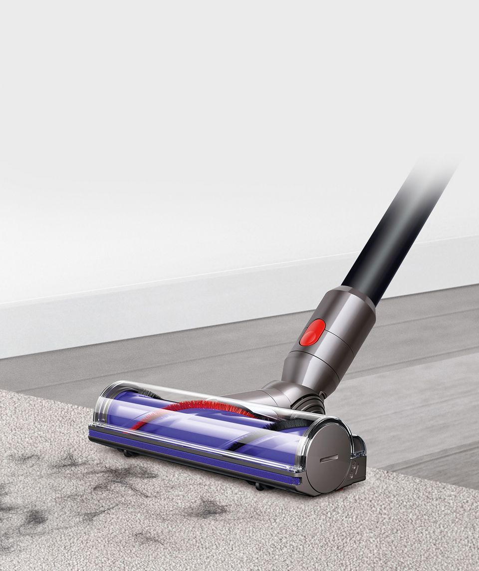 Dyson + The V7 Absolute Vacuum Cleaner