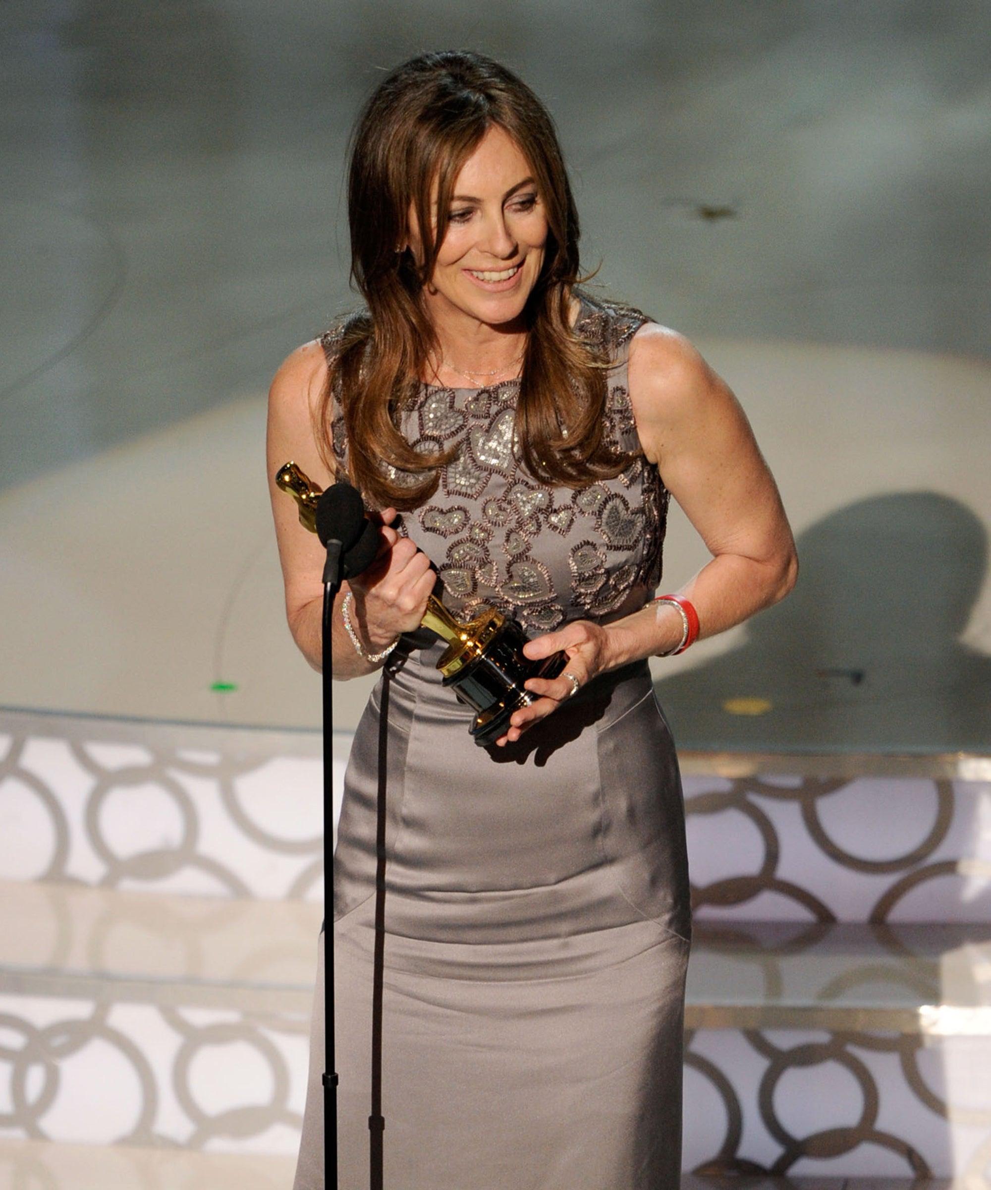 Diese Frauen feierten im letzten Jahrzehnt große Erfolge in Hollywood