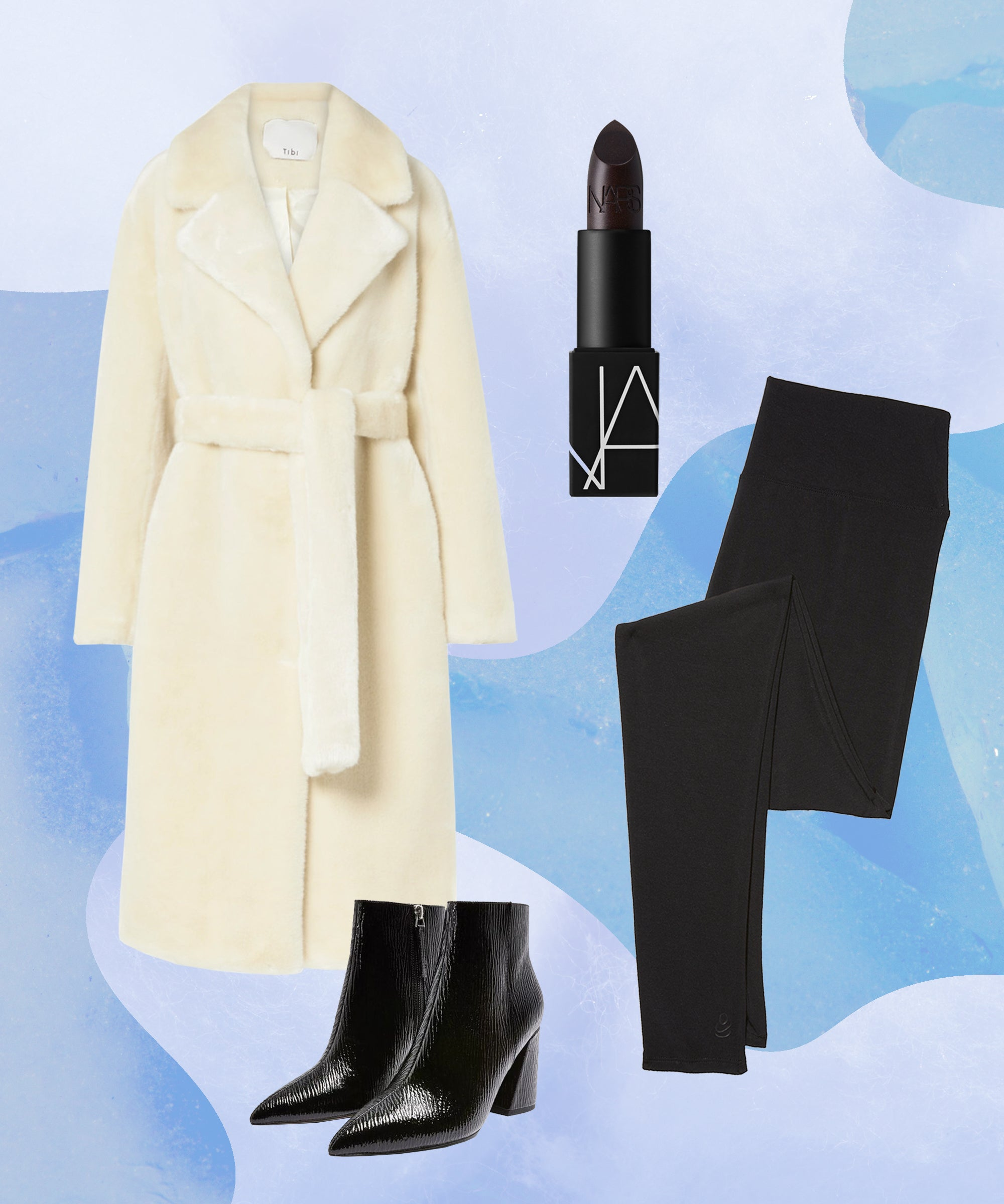 4 Minimalist Outfits That Will Make Winter Dressing Easier Than Ever