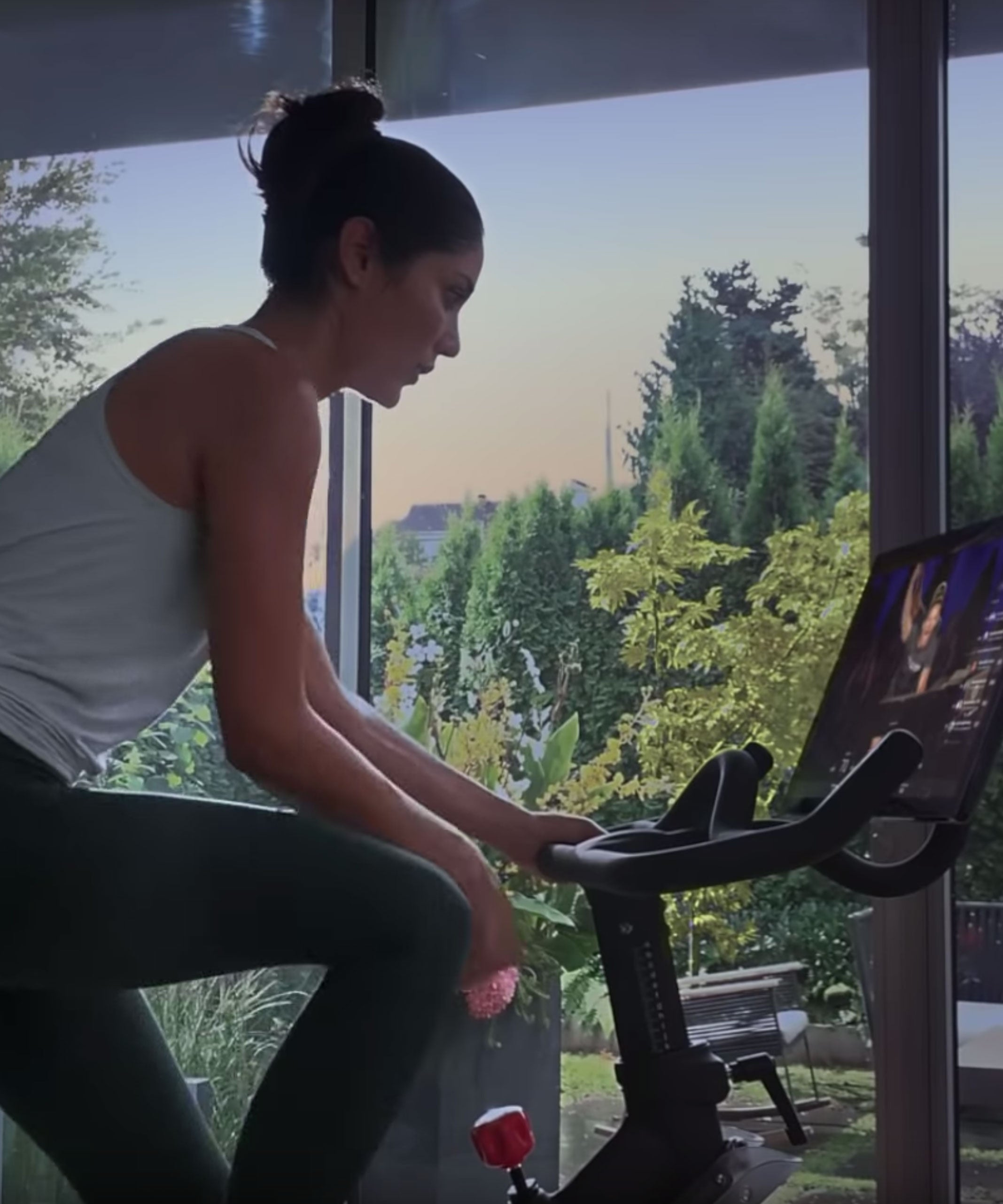Why Everyone Is Mad About This Bizarre Peloton Ad