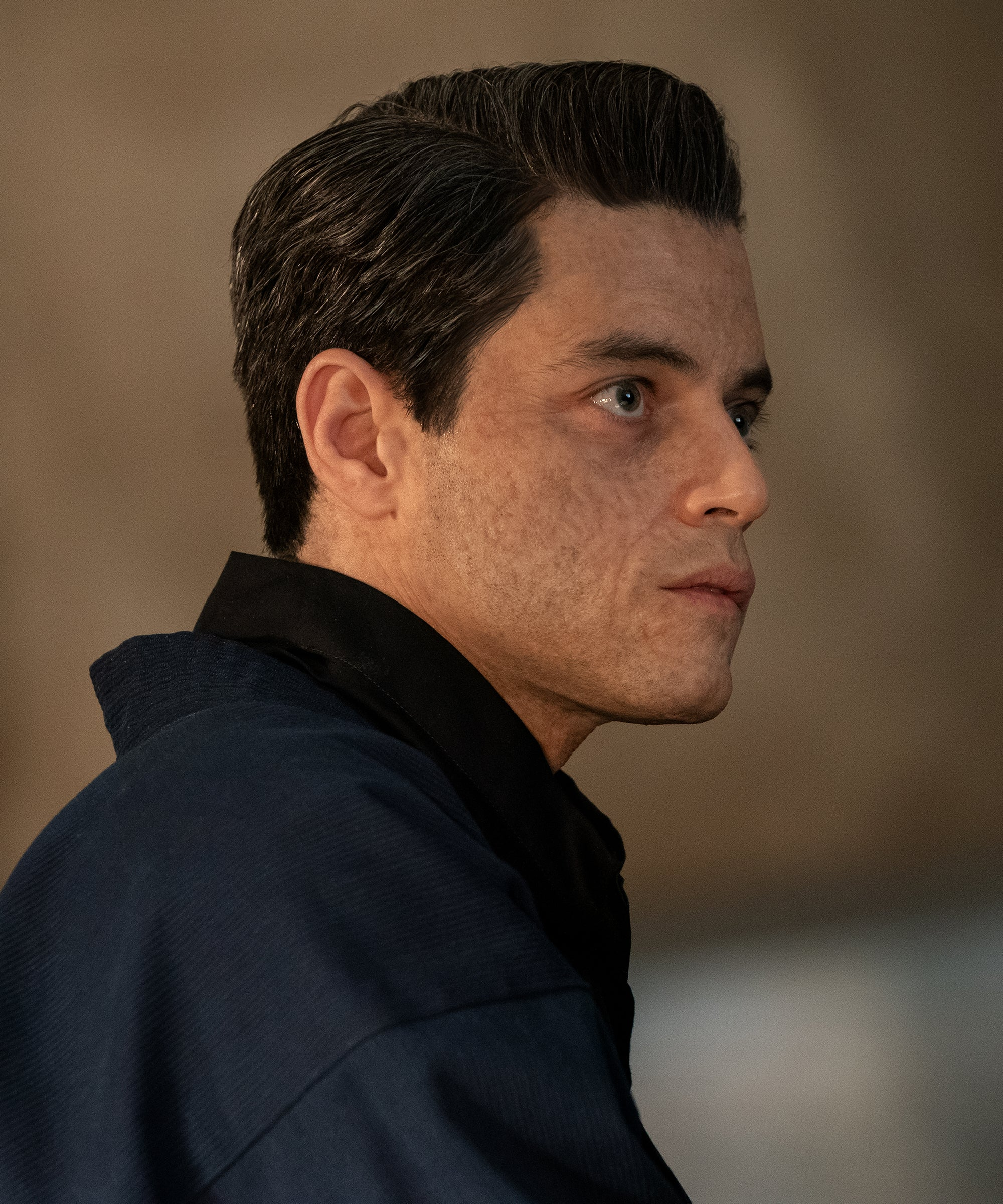 Rami Malek Makes An Extremely Good Villain In The New James Bond Trailer