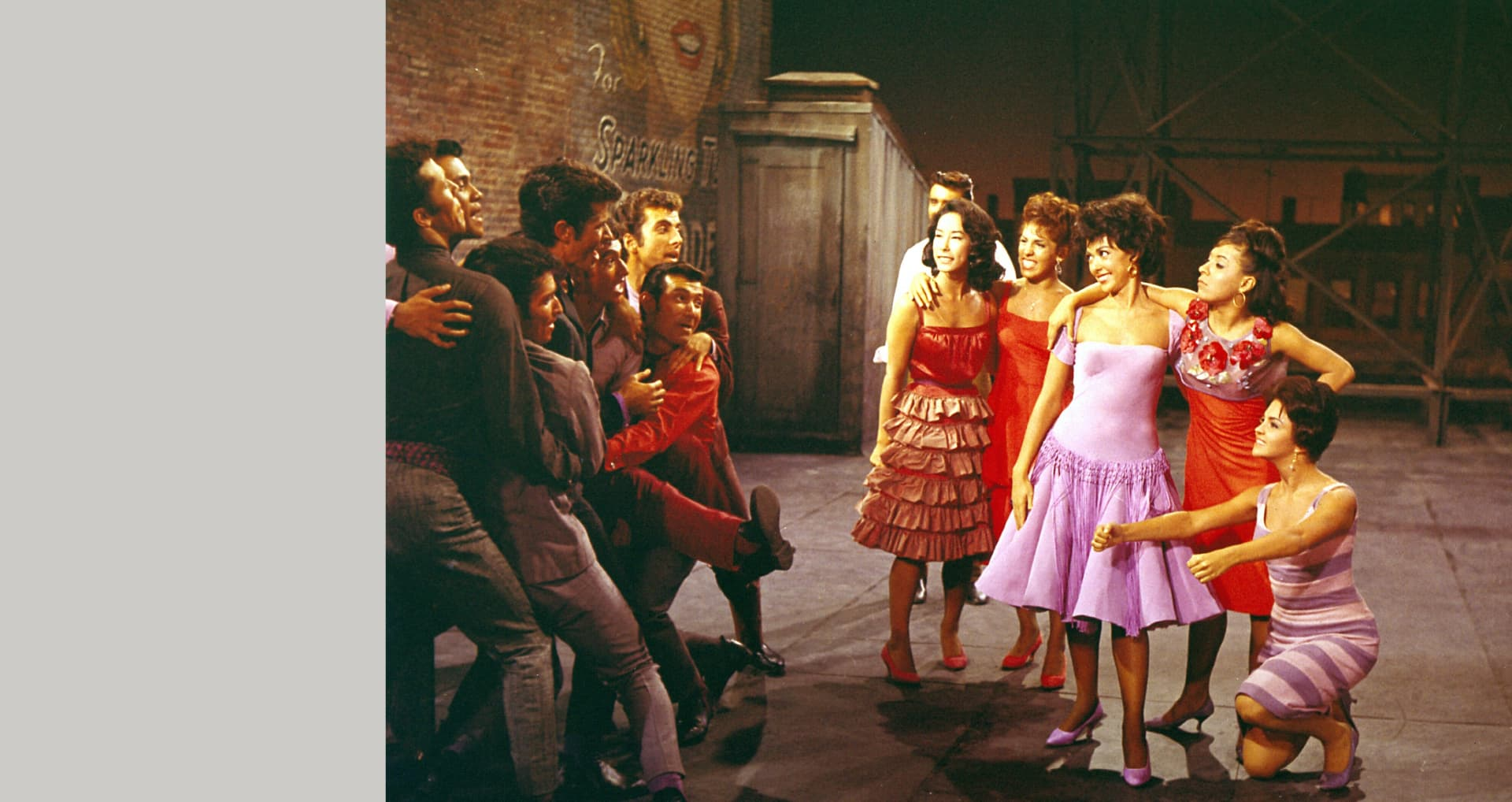 image of Rita Moreno in West Side Story