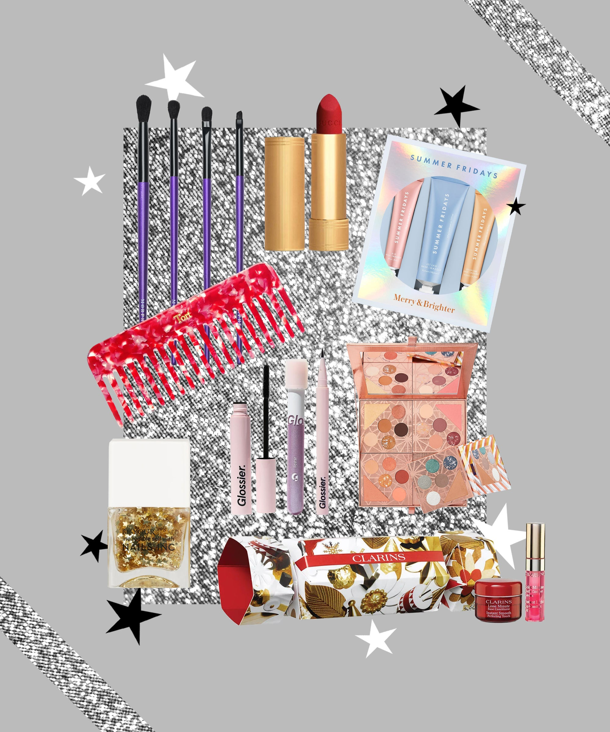 The Ultimate Christmas Gift Guide For The Beauty-Obsessed In Your Life