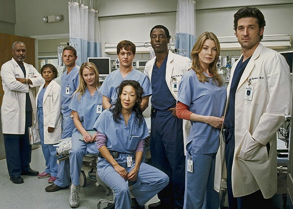 image from Grey's Anatomy