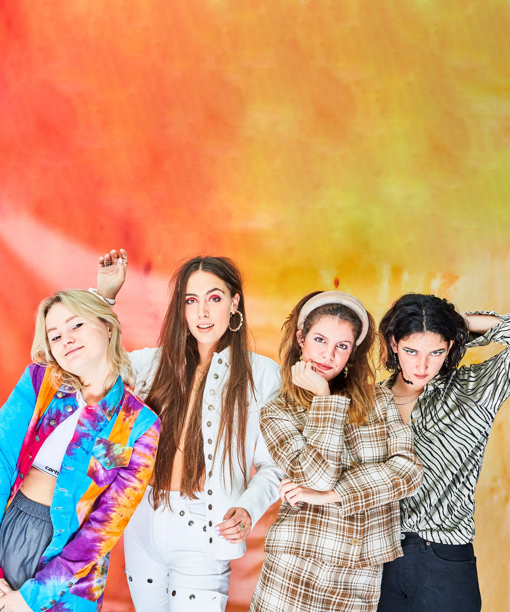 New Music To Know This Week: Hinds & Kali Uchis Make Huge Returns With New Songs — & More