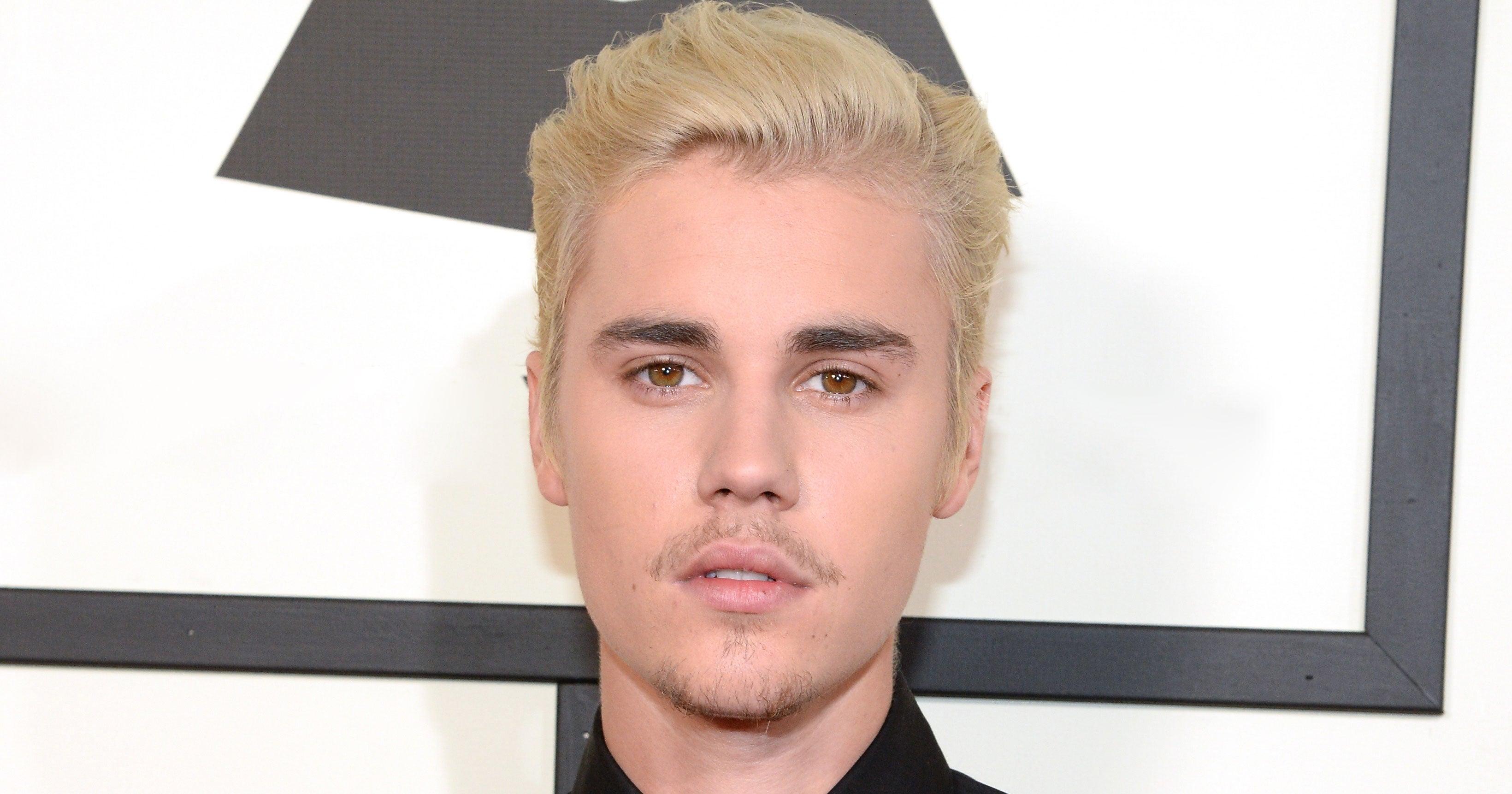 Justin Bieber Got A Massive Neck Tattoo That Matches Hailey's