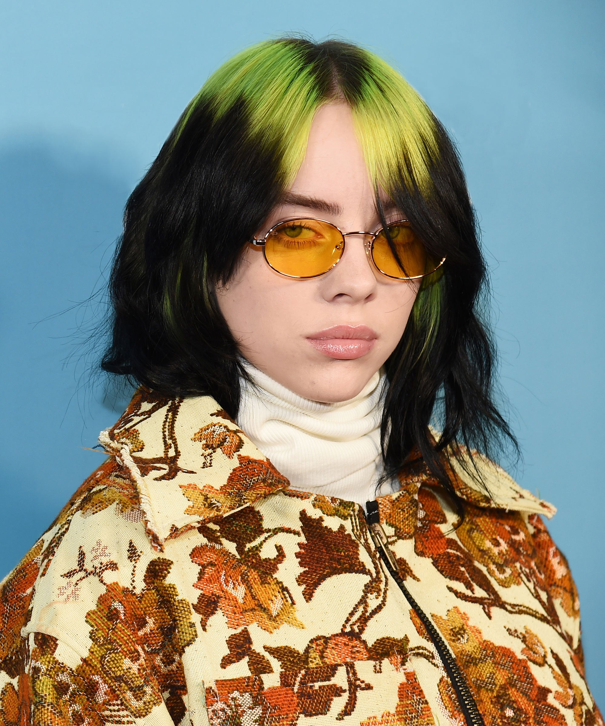 Imagine Being The Person Who Didn't Hear A Hit On Billie Eilish's Album