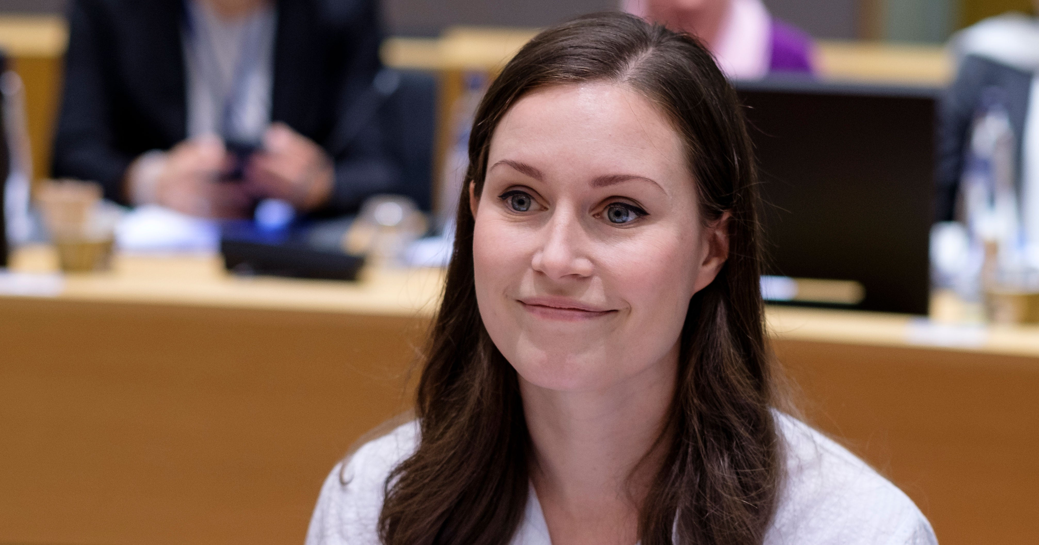 Finland Is Now Completely Run By Women