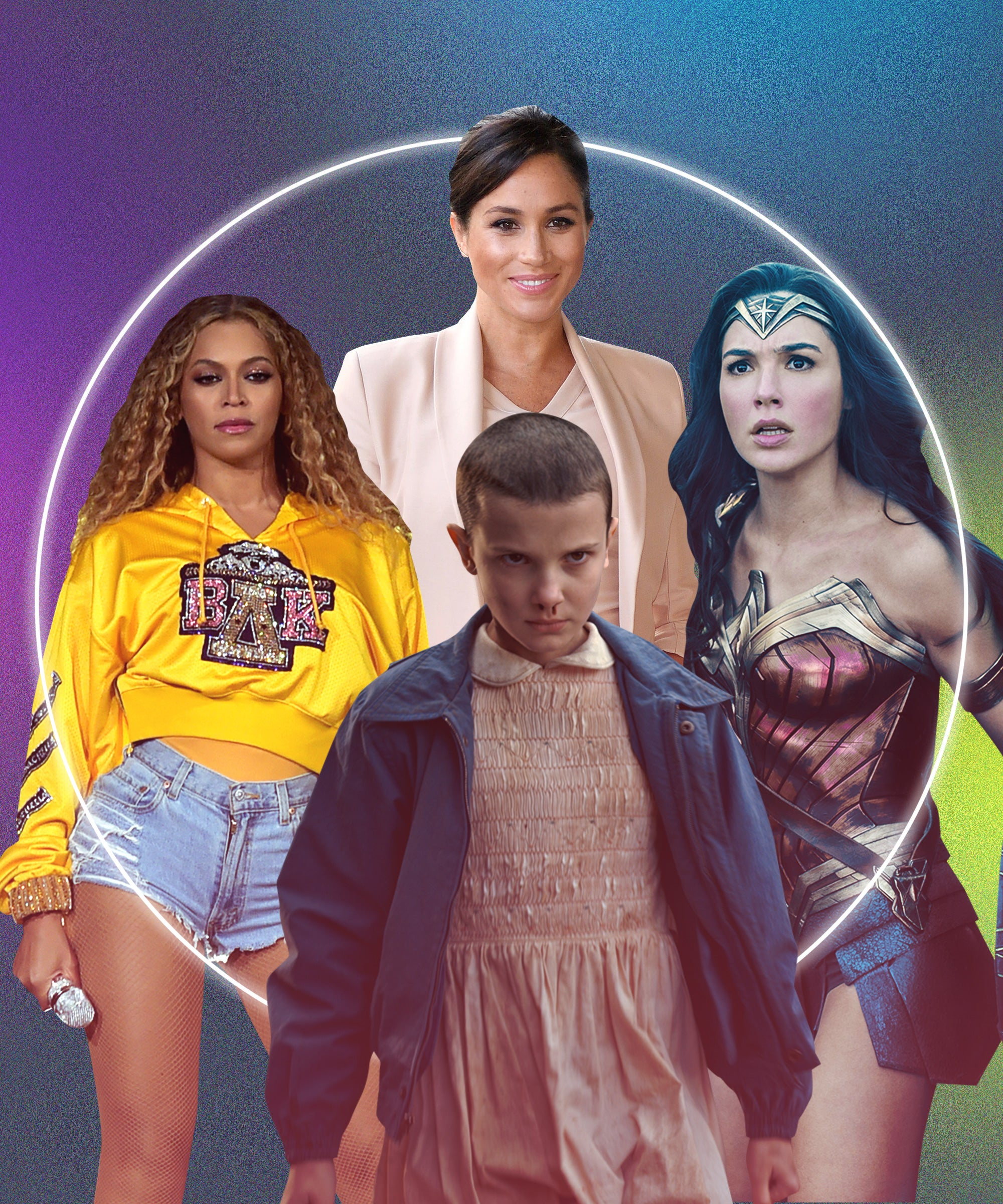 The Top Pop Culture Moments From Every Single Year Of The 2010s