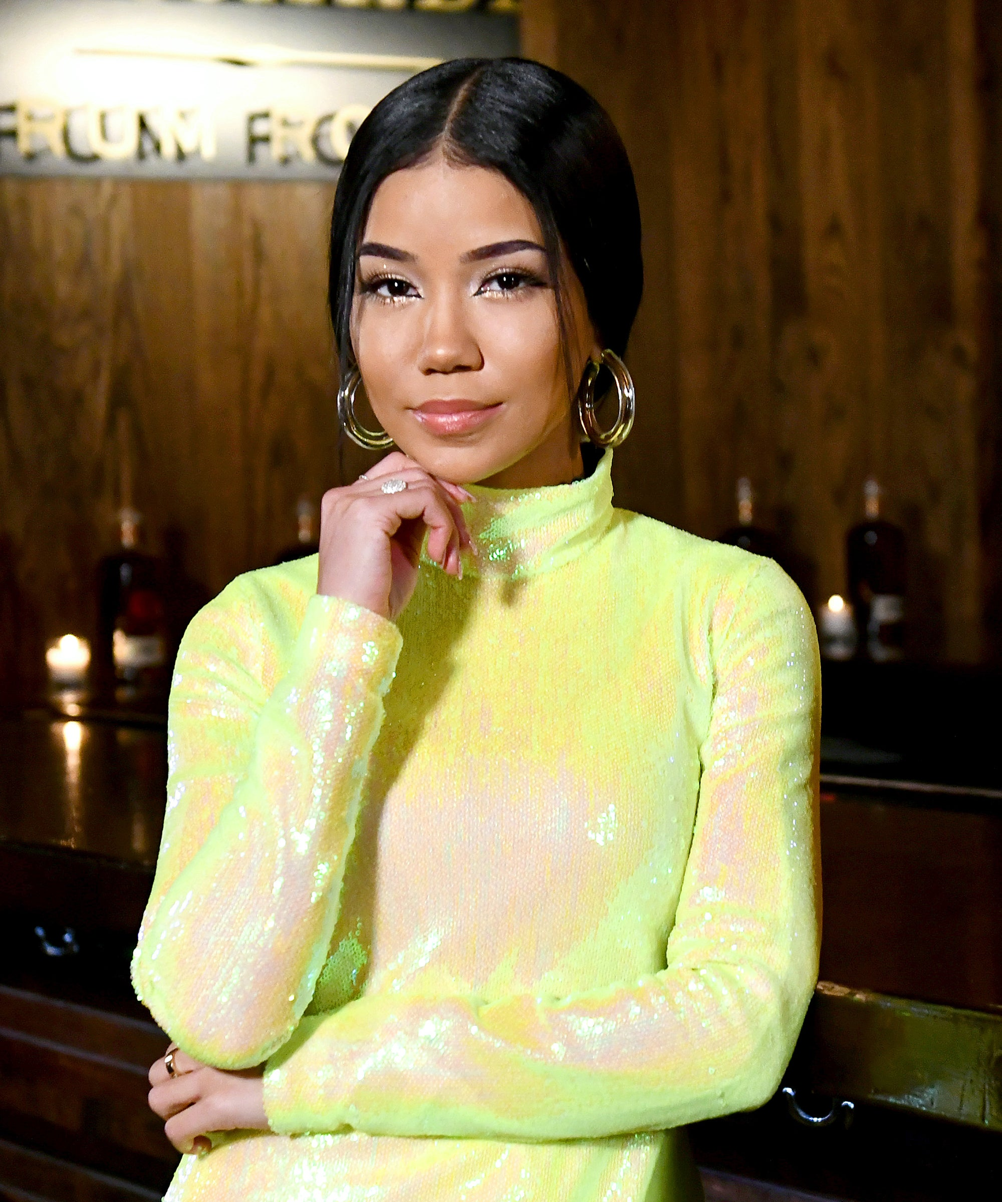 How Jhené Aiko's Daughter Is Teaching Her To Be More Confident