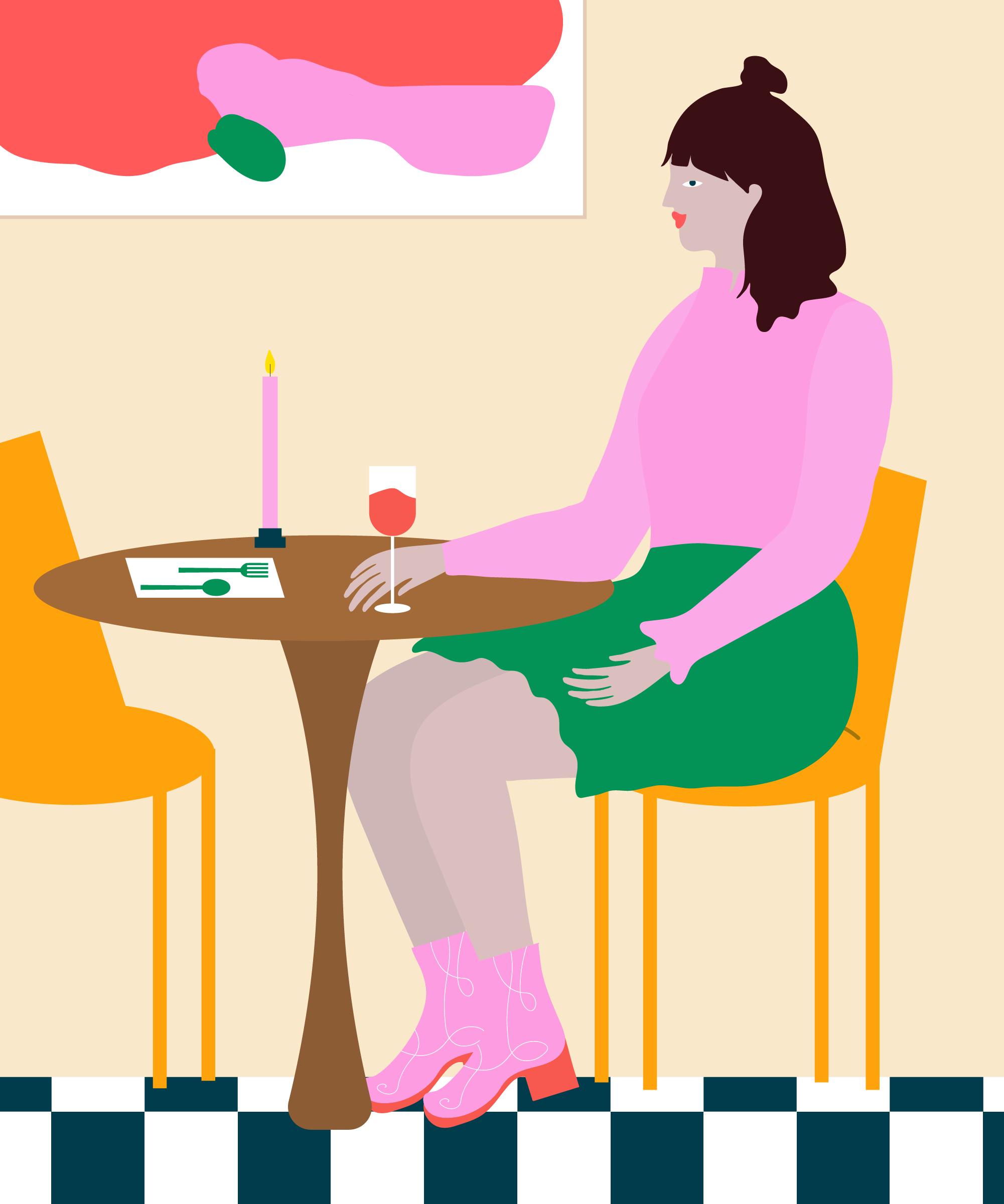 Men Keep Asking Me If I Want Kids On The First Date – Why?