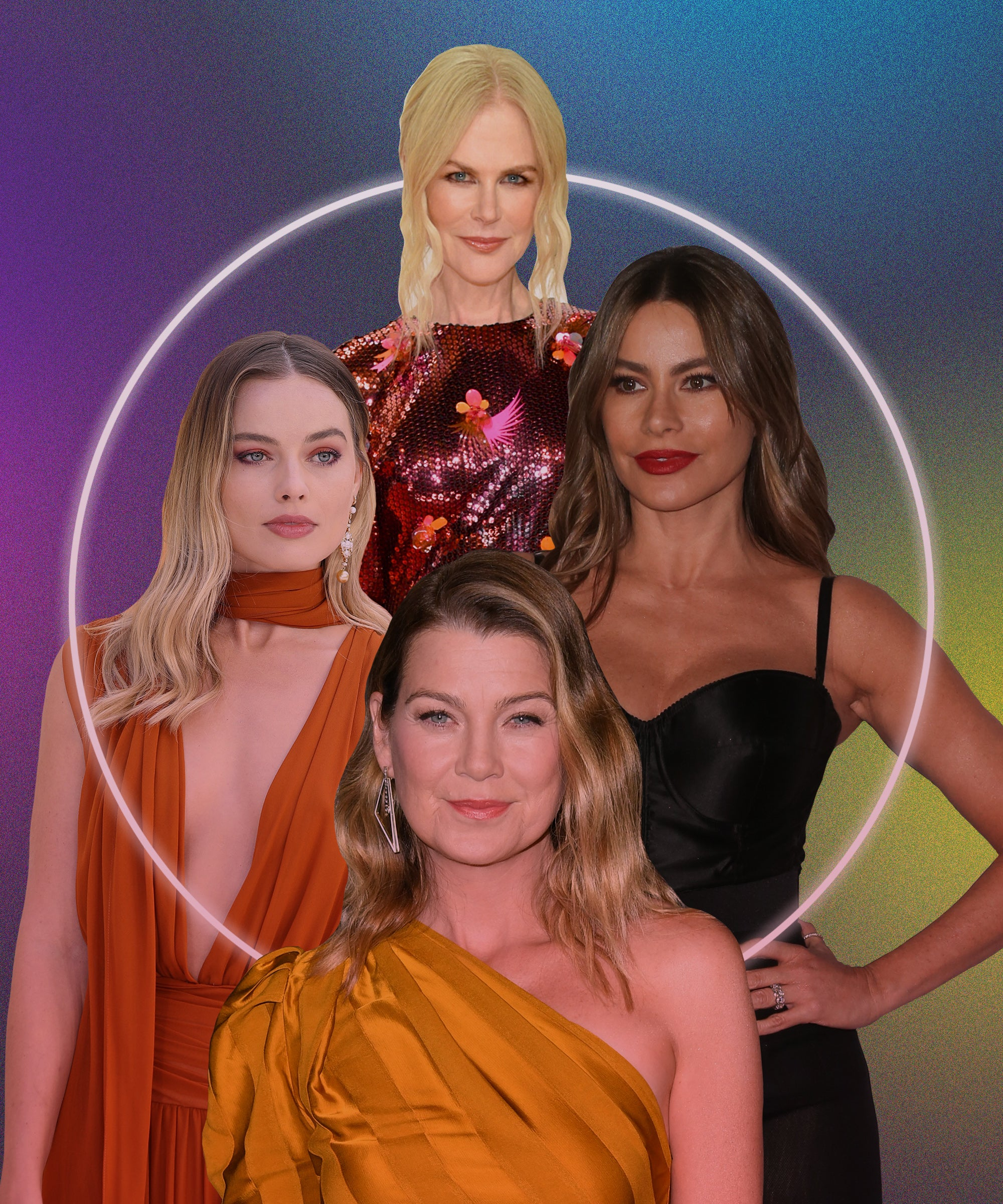 2019's Highest Paid Actresses List Tells A Tale That's Unfortunately As Old As Time
