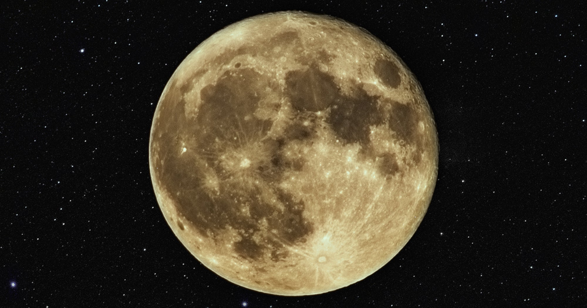The Last Full Moon Of The Decade Is Here, & It's In Gemini