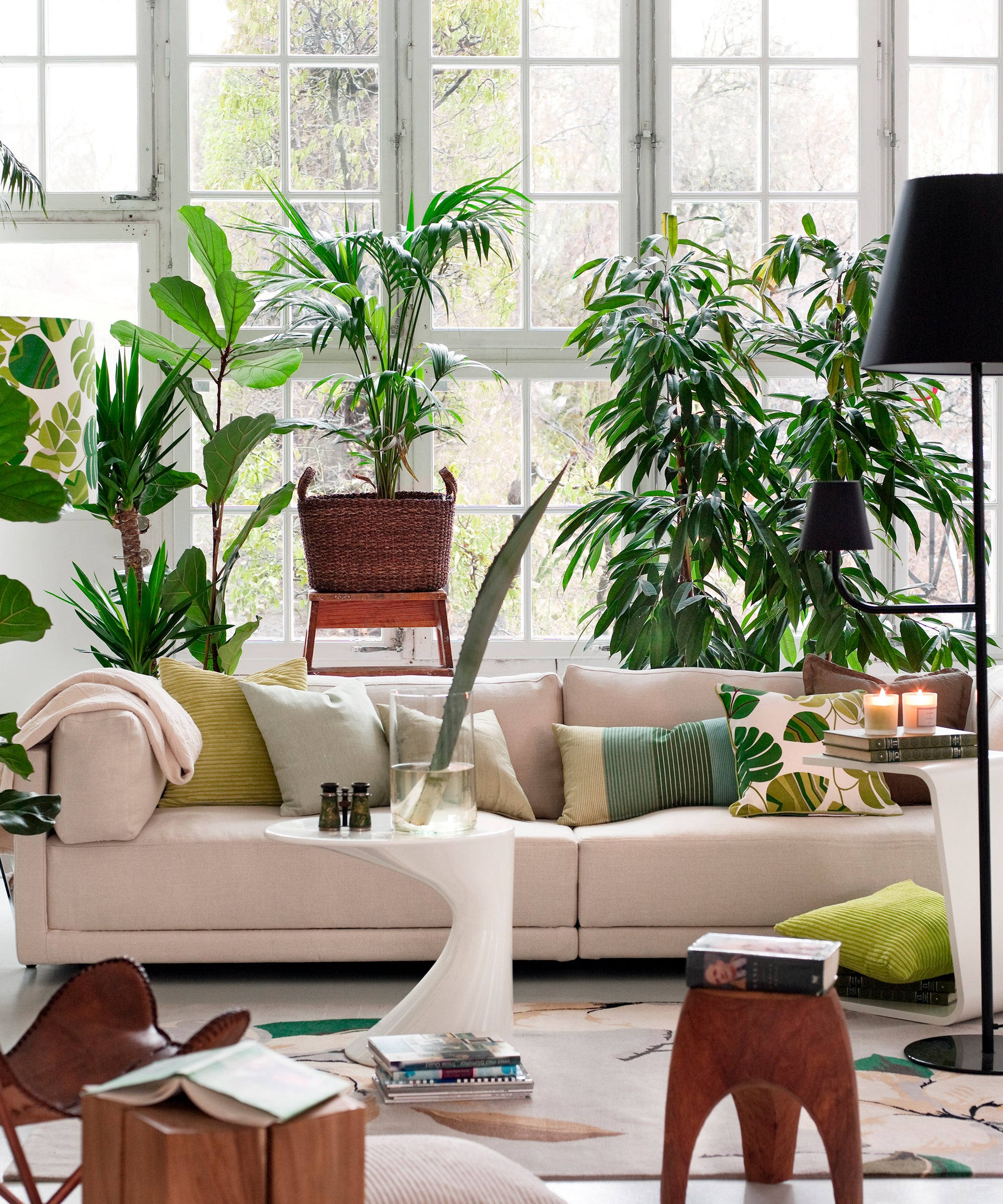 New Trends To Inspire Your Home Decorations In New Year