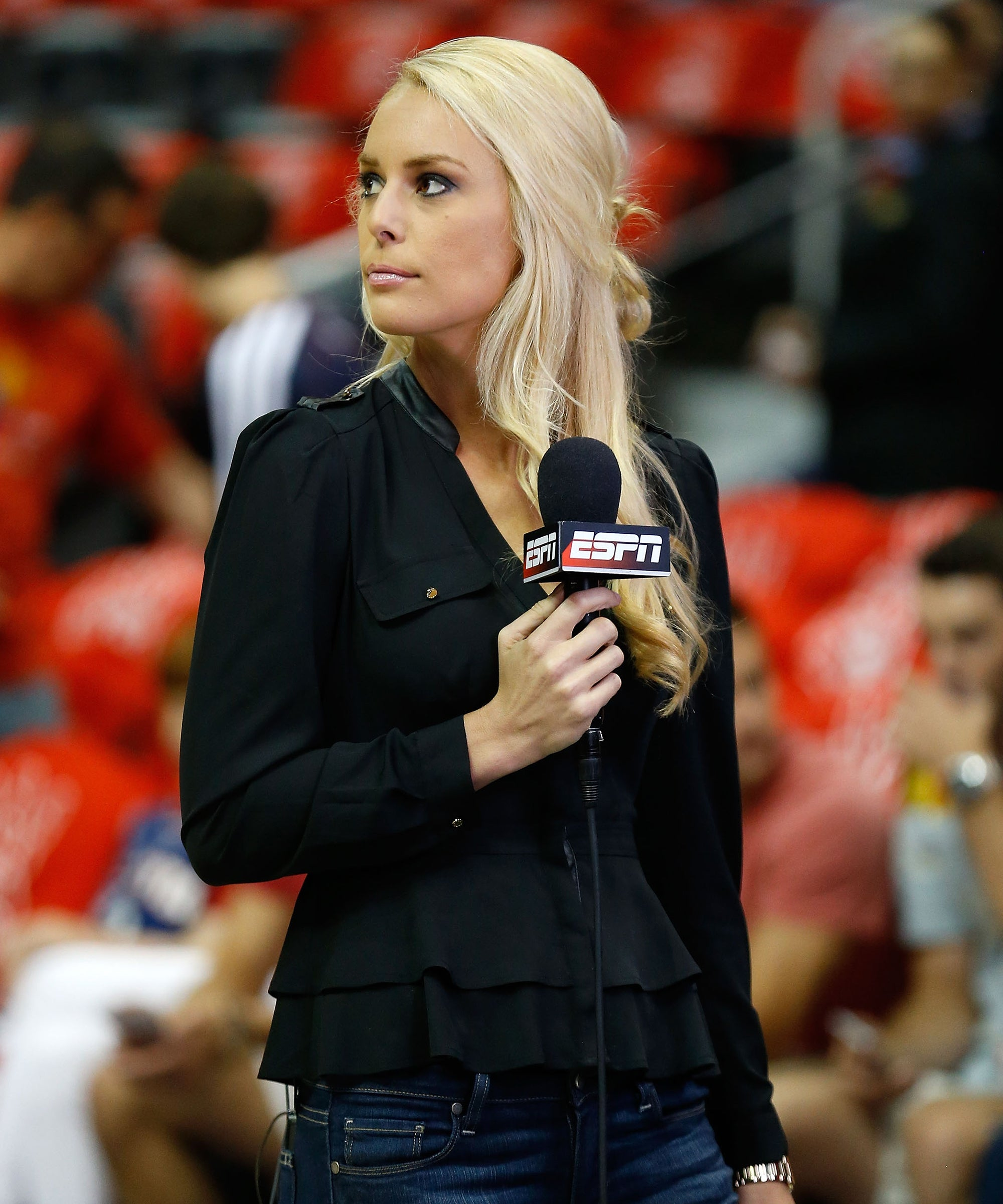 Britt McHenry Is The Latest Woman To Sue Fox News For Sexual Harassment