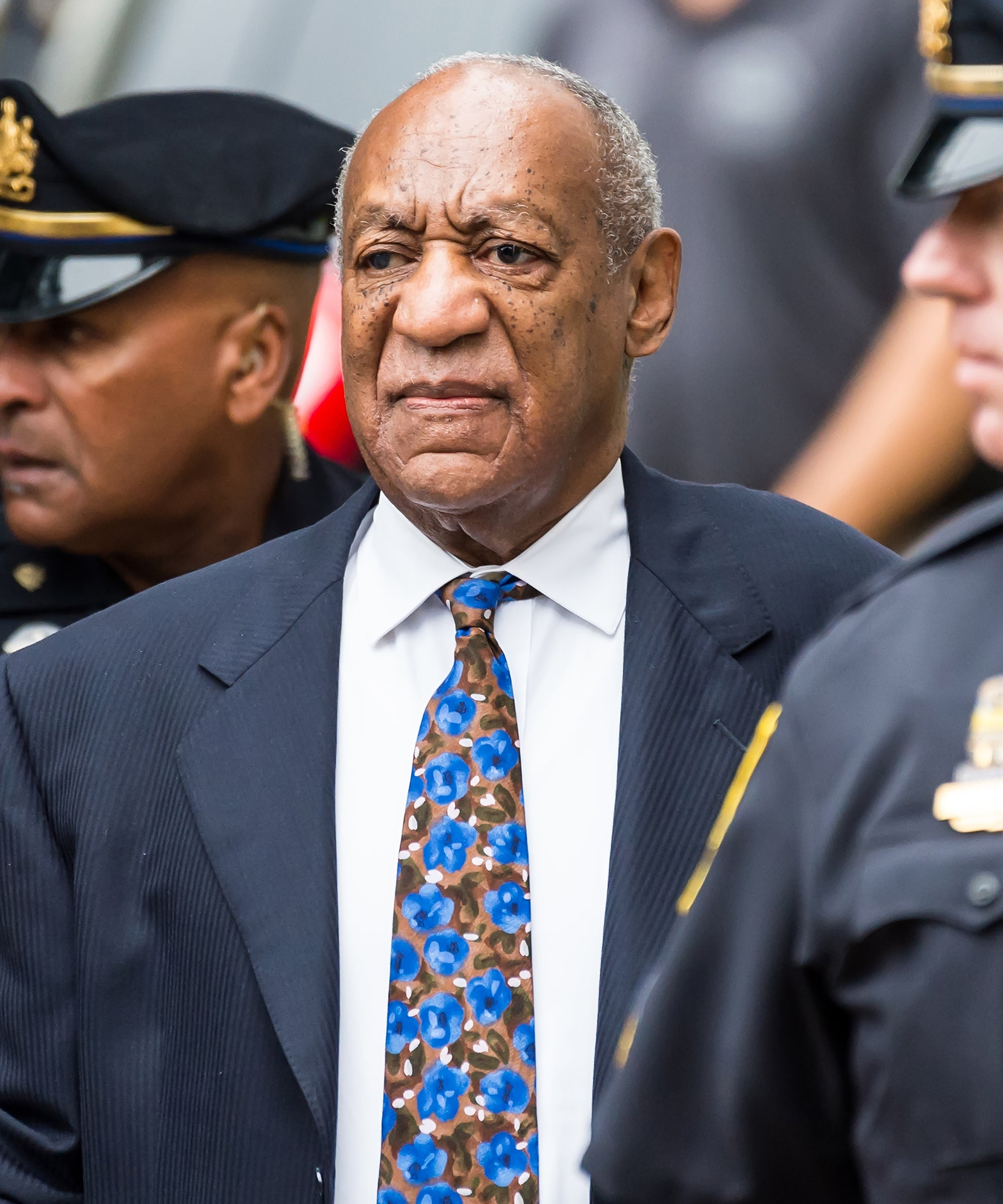 Bill Cosby Tried To Get Out Of His Jail Sentence, But The Court Sided With Survivors