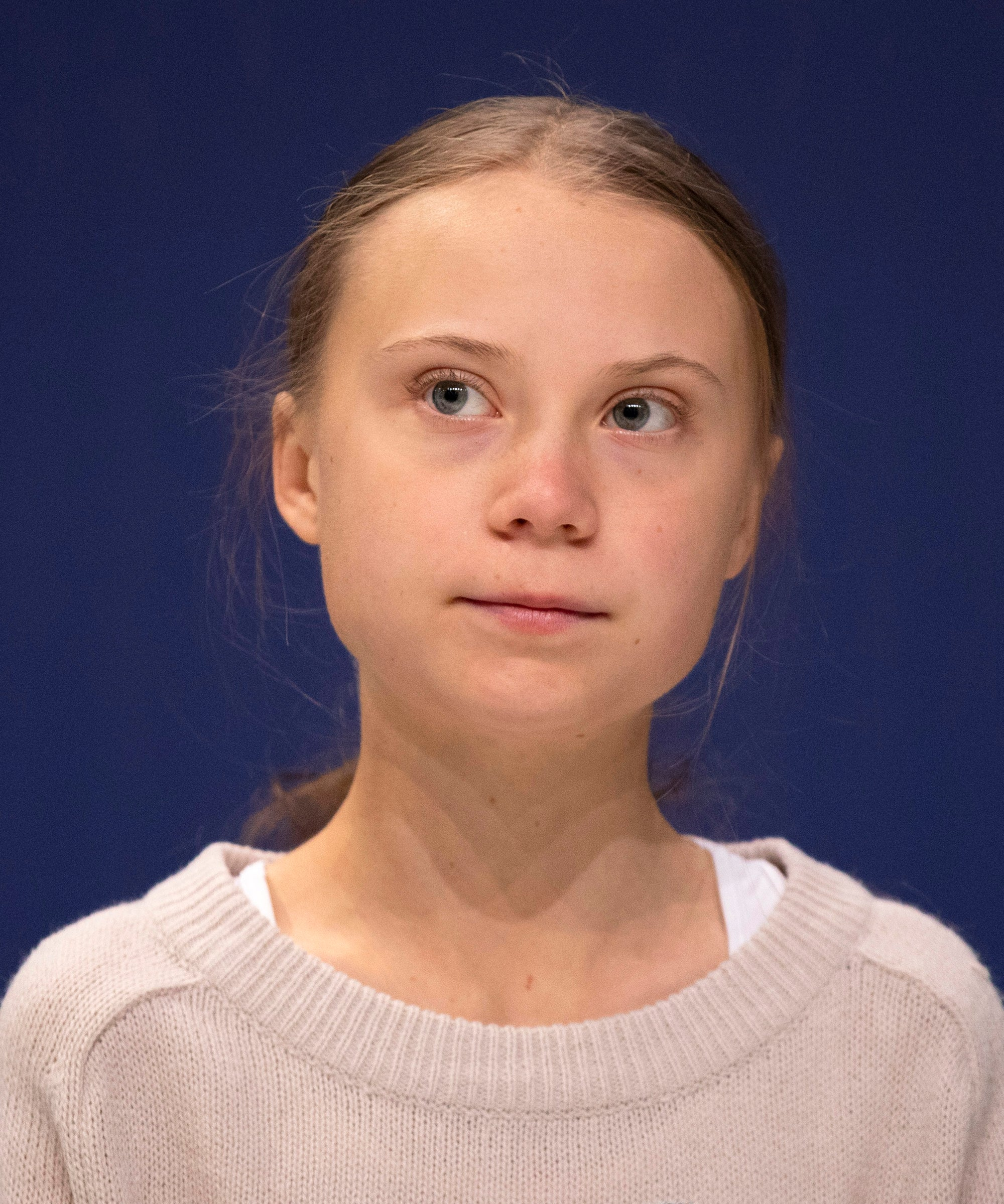 At 16, Greta Thunberg Is The Youngest TIME Person Of The Year Ever