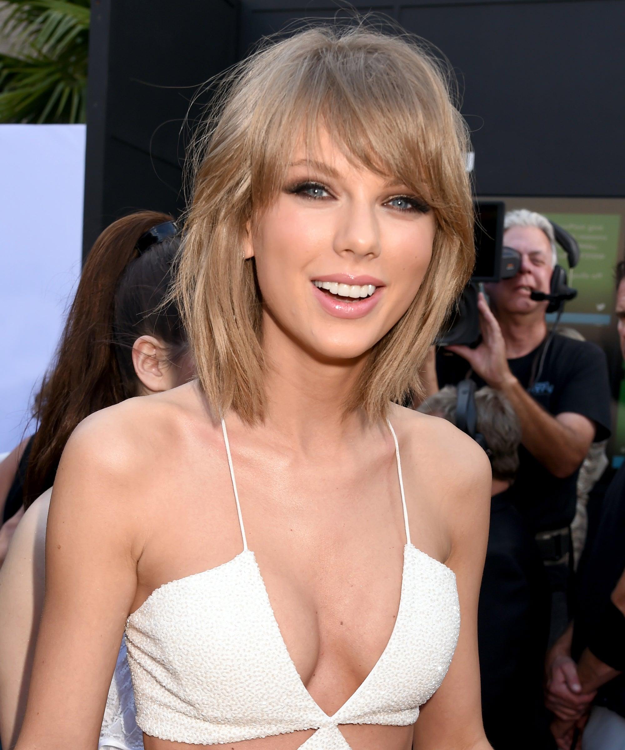 Flipboard Best Of Taylor Swift Ihre Coolsten Frisuren Der