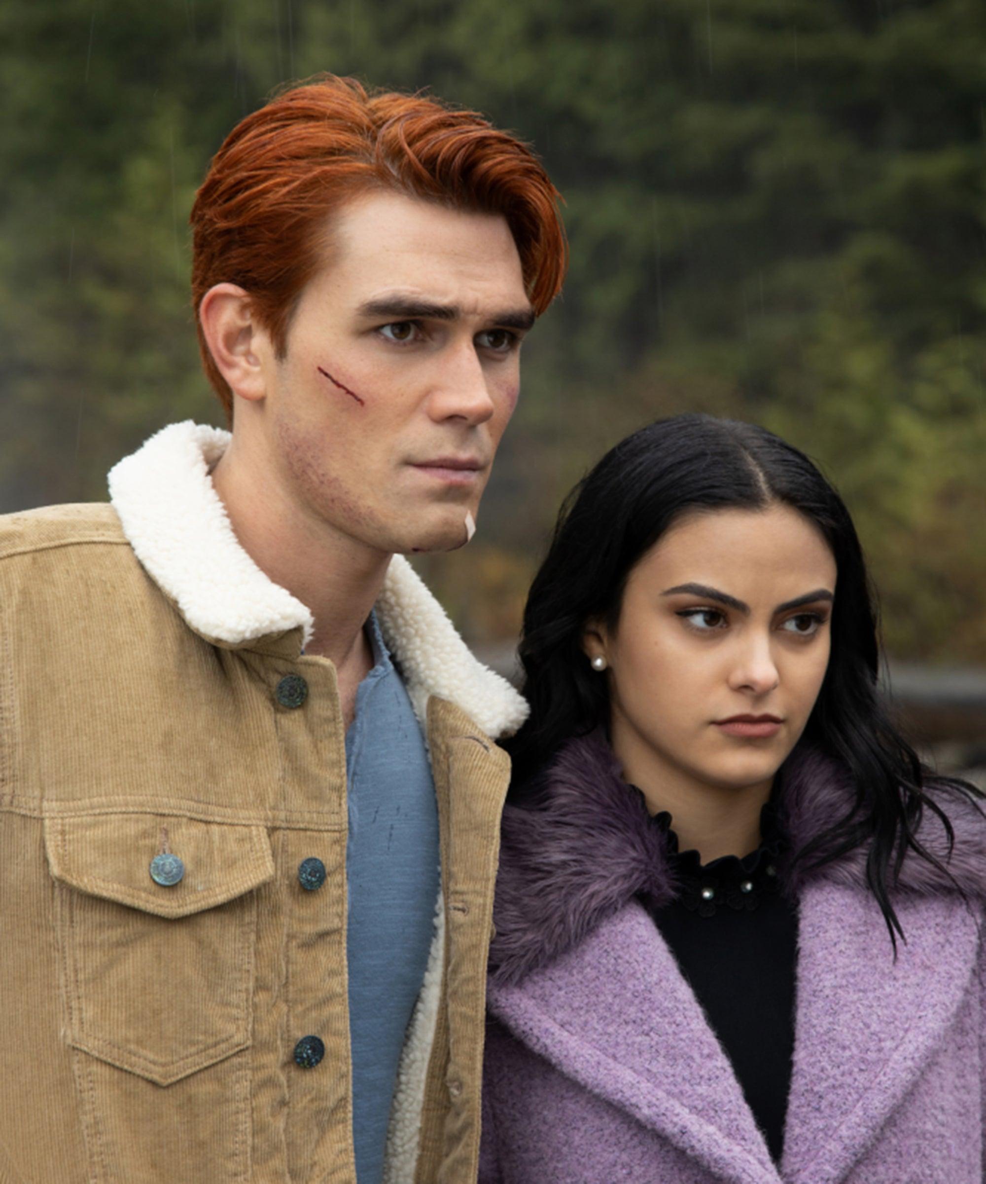 "Riverdale Season 4, Episode 9 Recap: The 6 Wildest Moments Of ""Tangerine"""