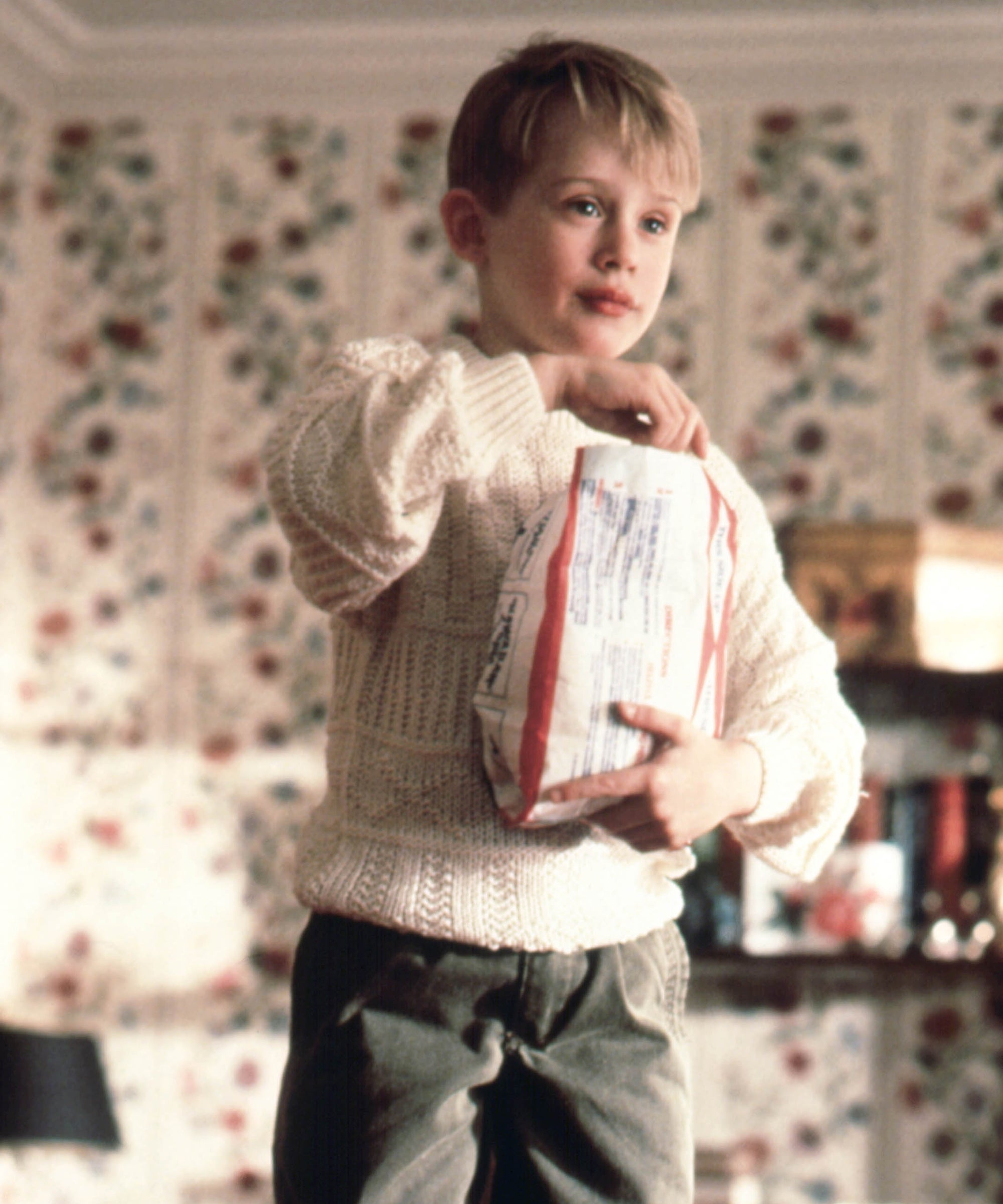 Meet The New Star Of The Home Alone Reboot