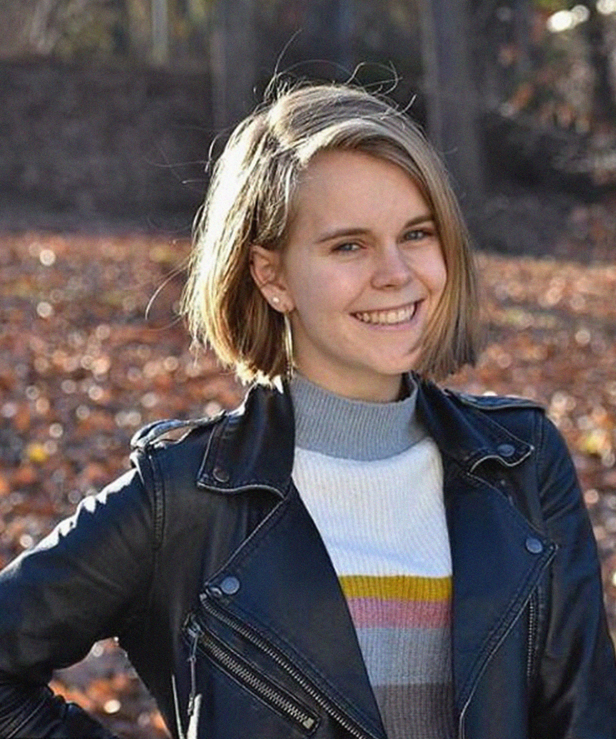 Barnard Freshman Tessa Majors Was Fatally Stabbed To Death In New York