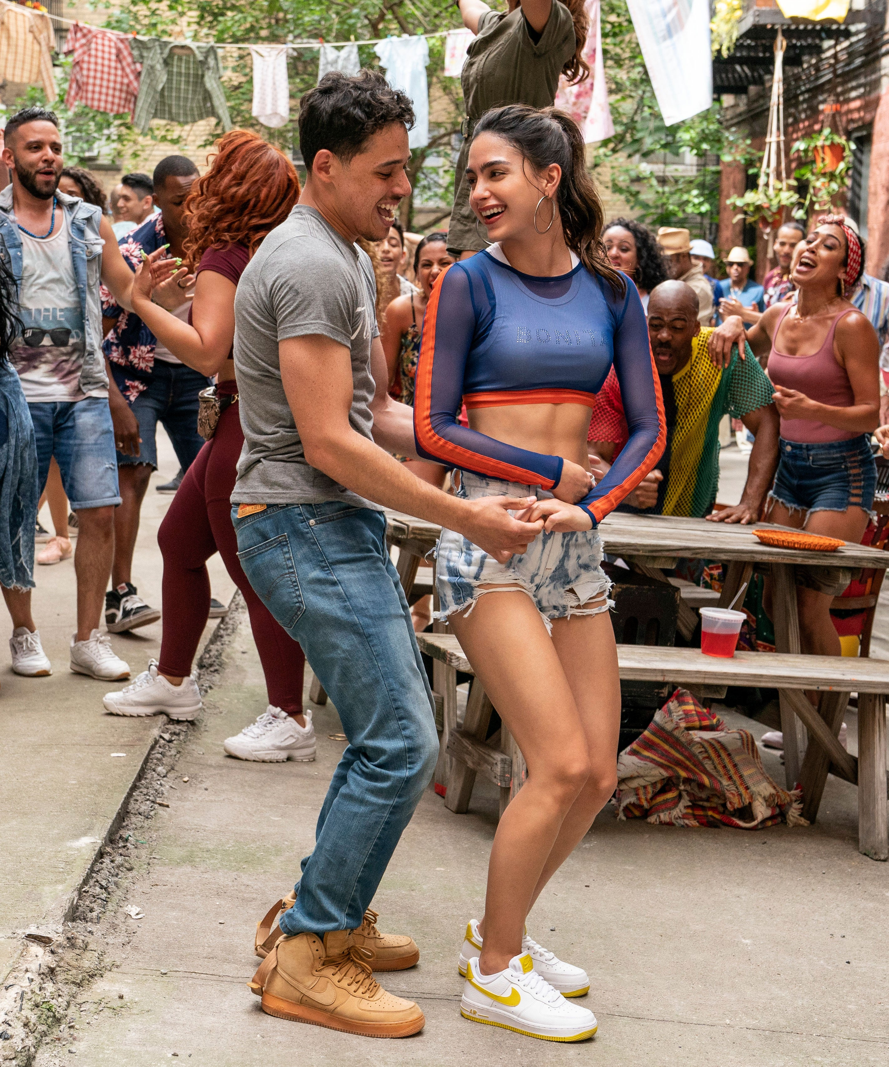 Musical Lover Or Not, The In The Heights Trailer Is A Must-Watch