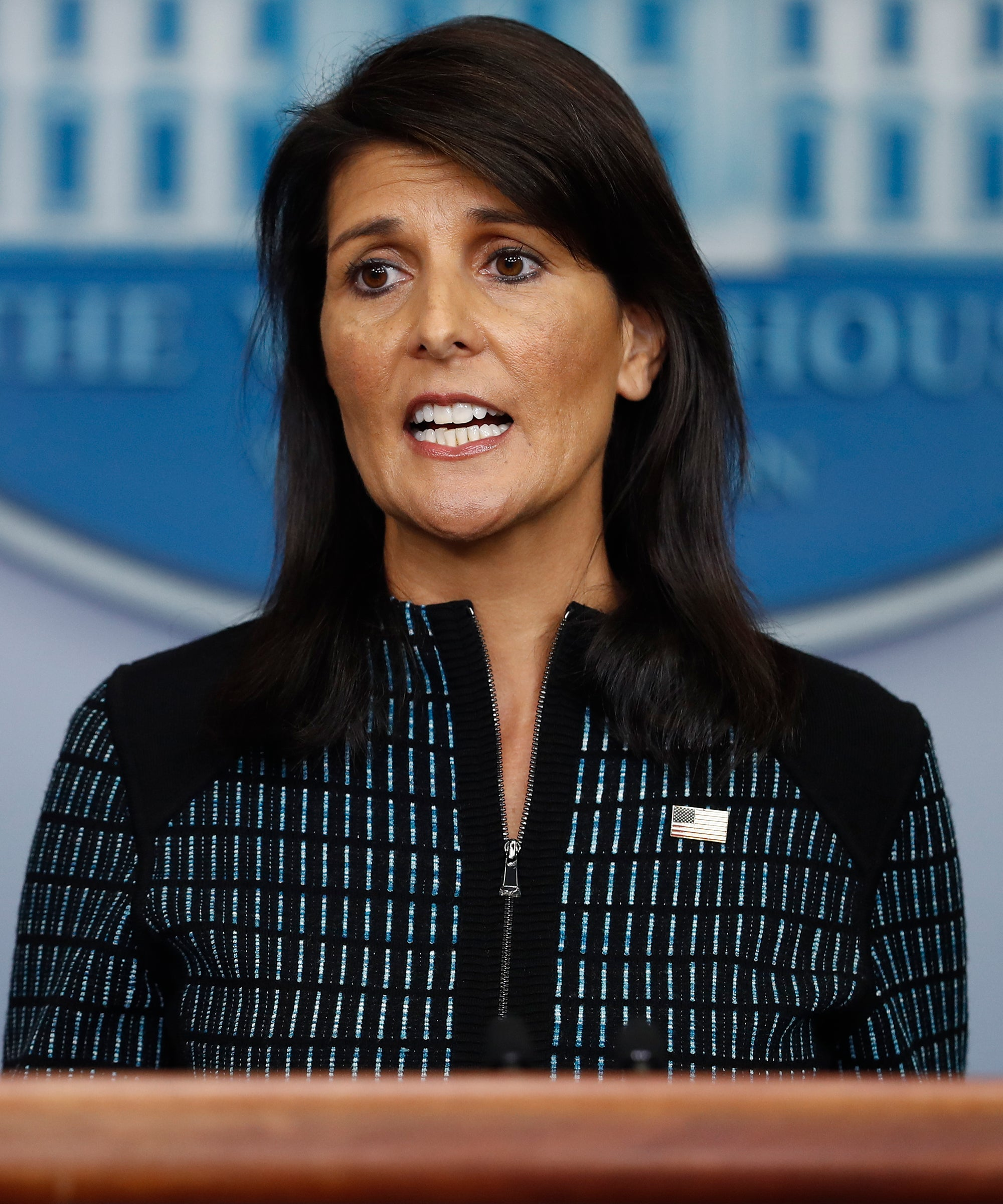 Why On Earth Nikki Haley Thinks We Should Keep The Confederate Flag