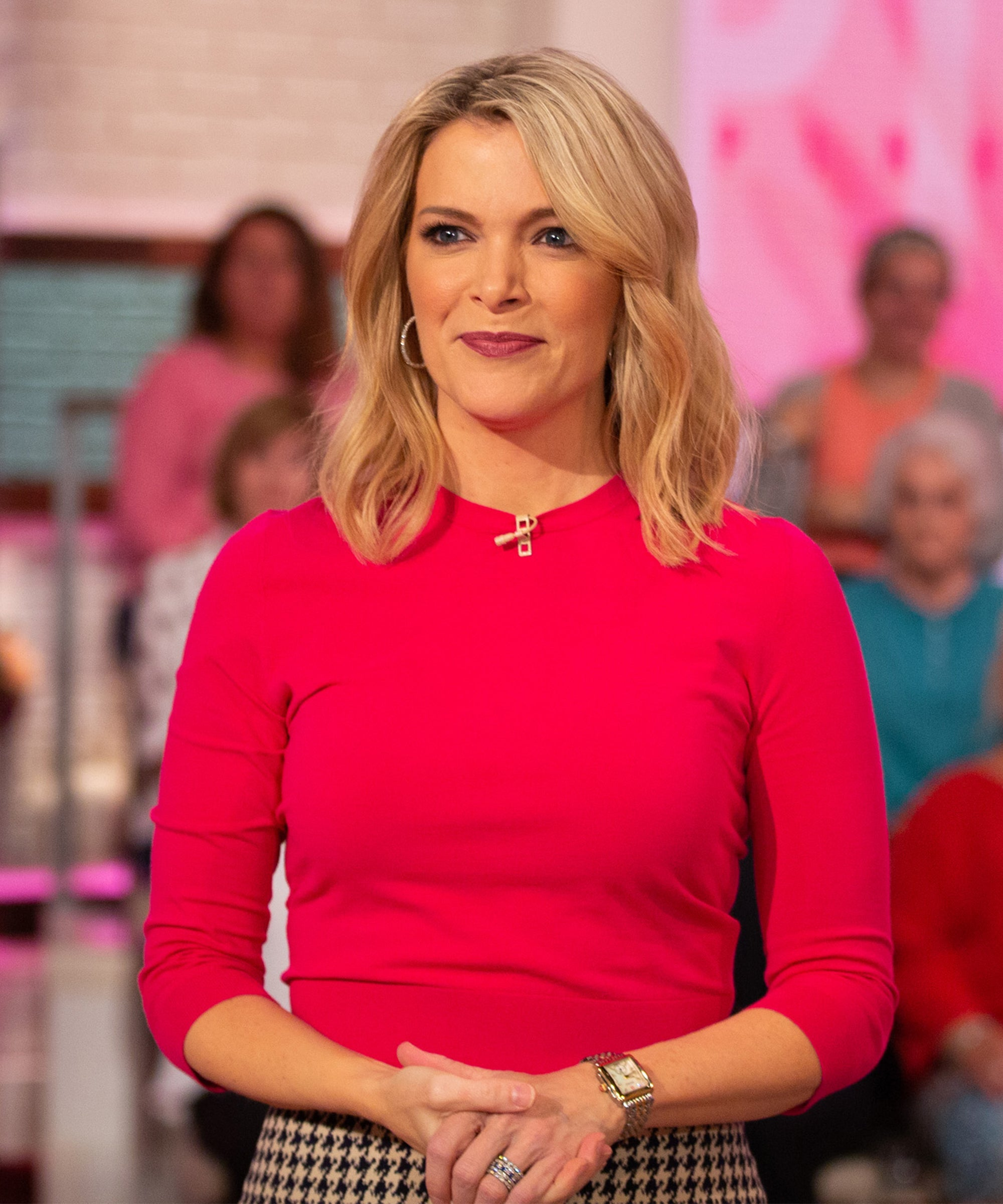 Bombshell Shows Megyn Kelly At Her Professional Peak, But What Has She Been Doing All Year?