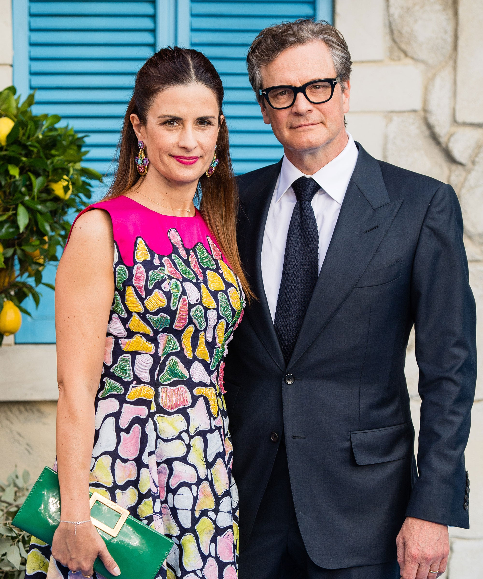 Colin Firth & Wife Split After 22 Years Following Affair & Stalking Case