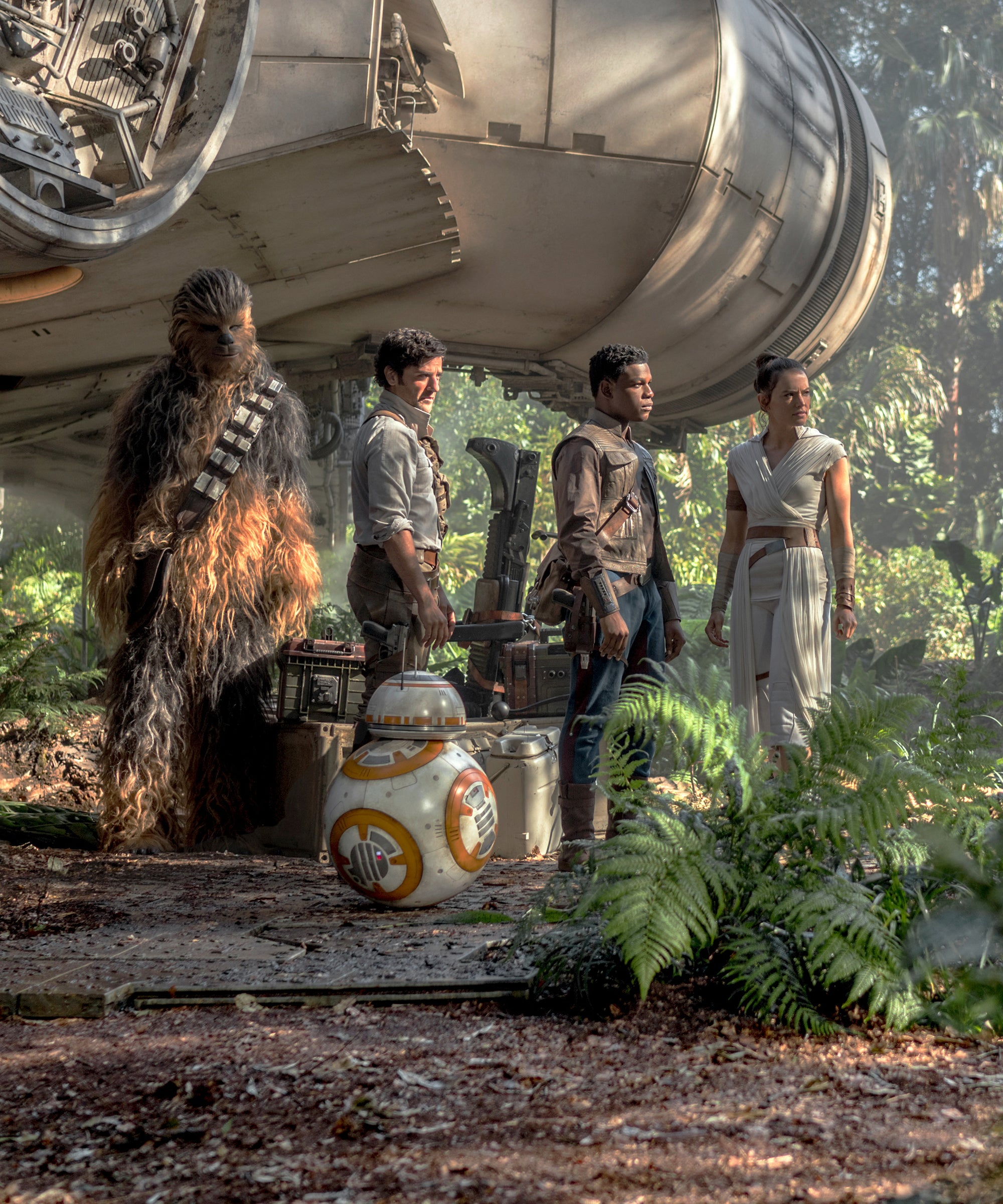 Watch These Star Wars Movies Before Seeing Episode 9