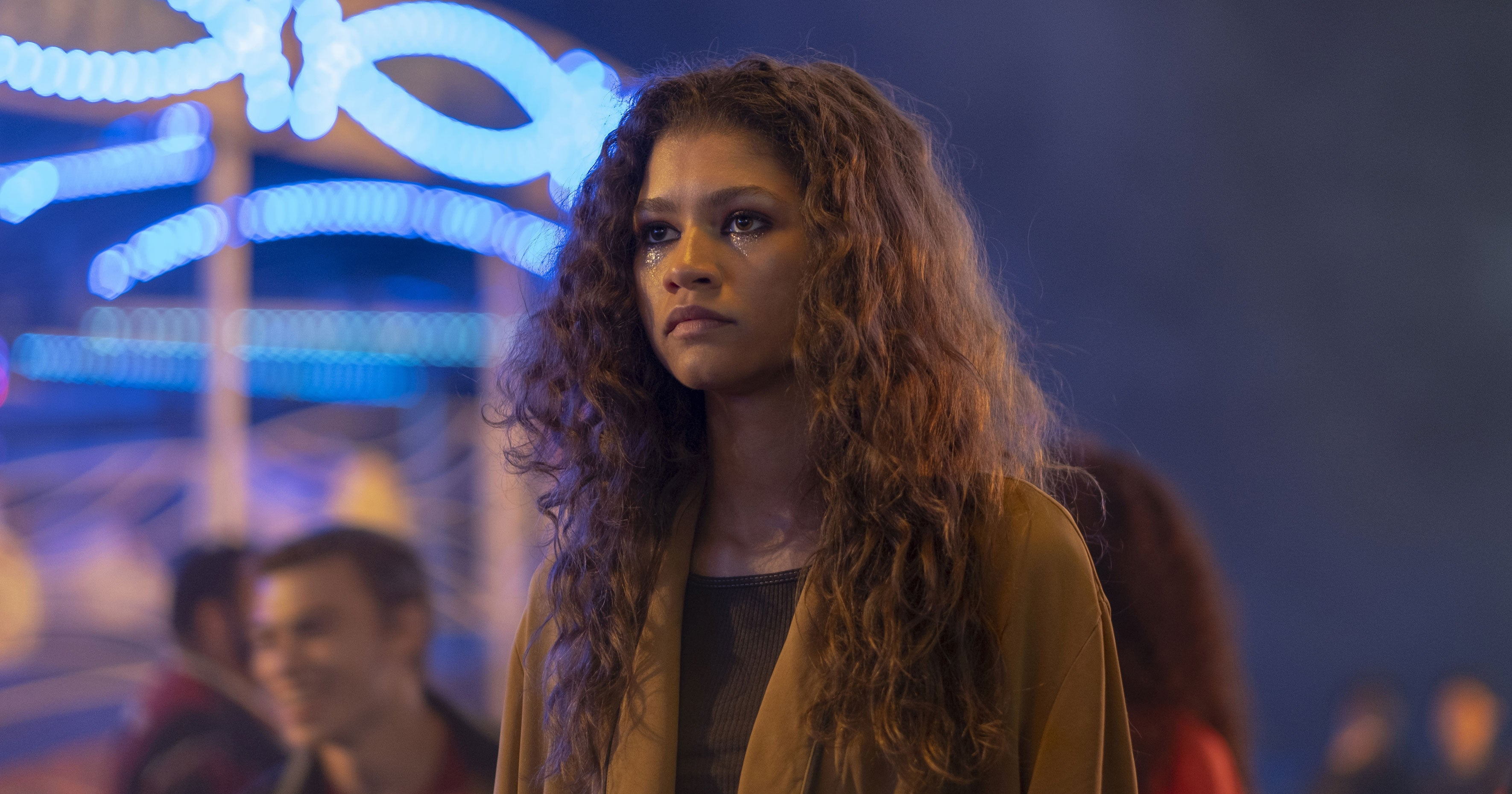 Euphoria Season 2 Is Coming In 2020 HBO Confirms