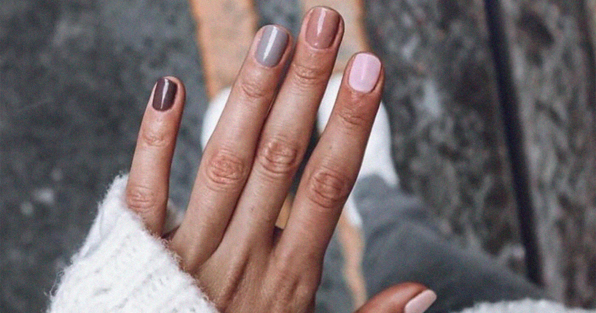 Best Nail Polish Colours 2020 Trends For Next Manicure