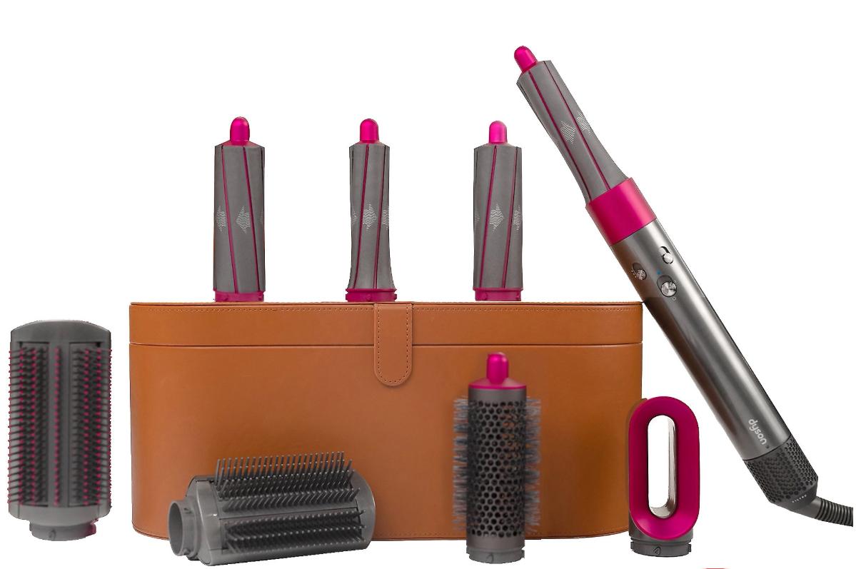 Набор для волос дайсон dyson air multiplier цена