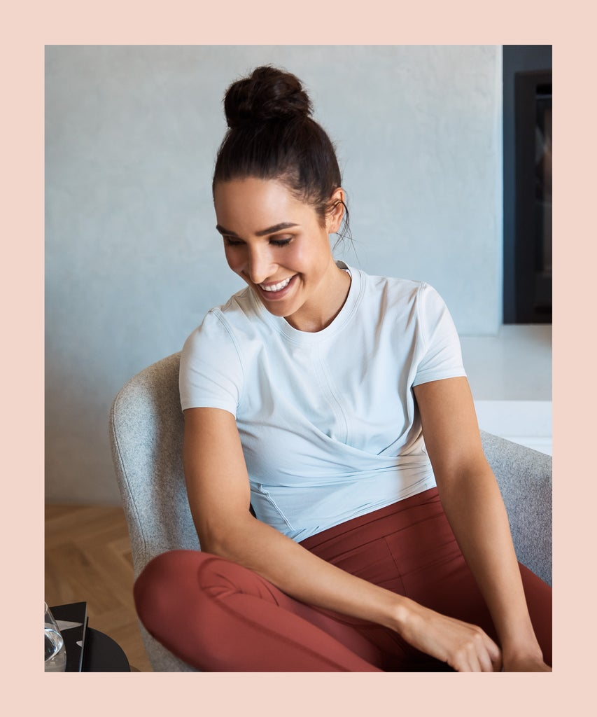 Kayla Itsines Tells Us Exactly What Your 2020 Workout Routine Should Be