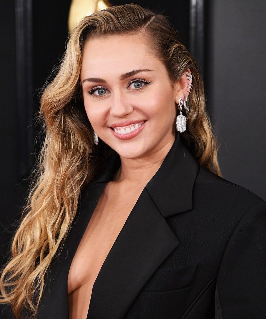 Miley curys porn