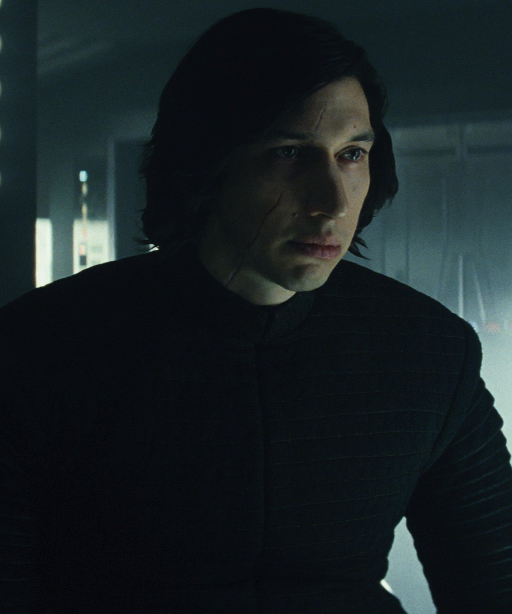Unpacking Ben Solo Aka Kylo Ren S Star Wars Ep 9 Ending