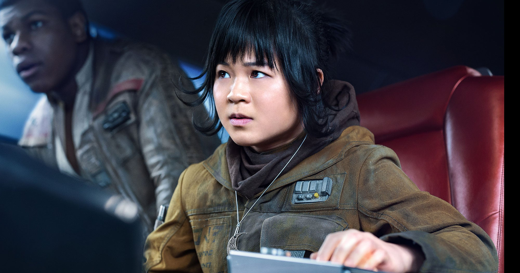 www.refinery29.com: Justice For Rose Tico: Crazy Rich Asians Director Wants To Give Her A Star Wars Series