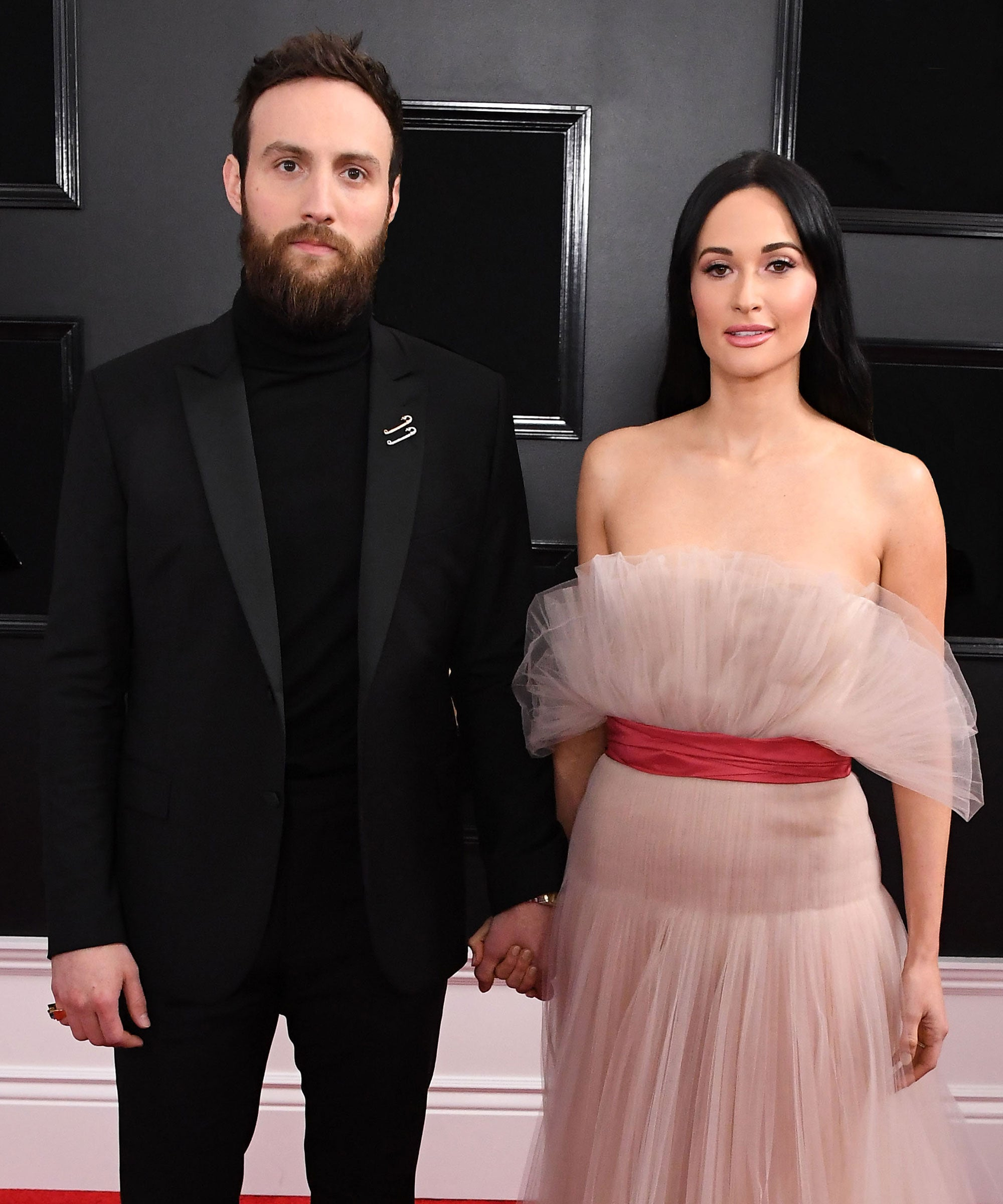 Kacey Musgraves & Her Husband Deleted Instas Of Each Other, But