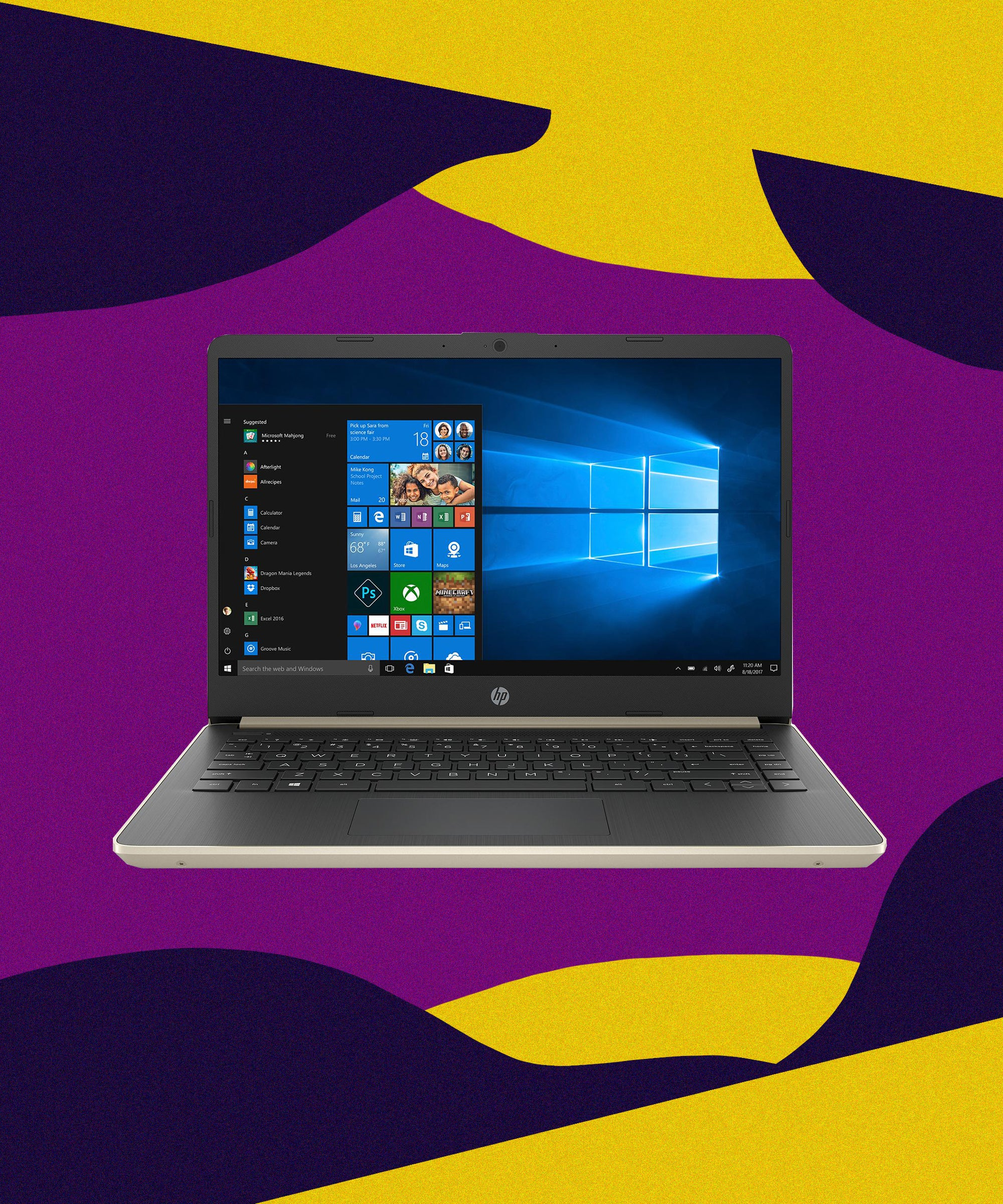 The Best End-Of-Year Laptop Deals On The Internet