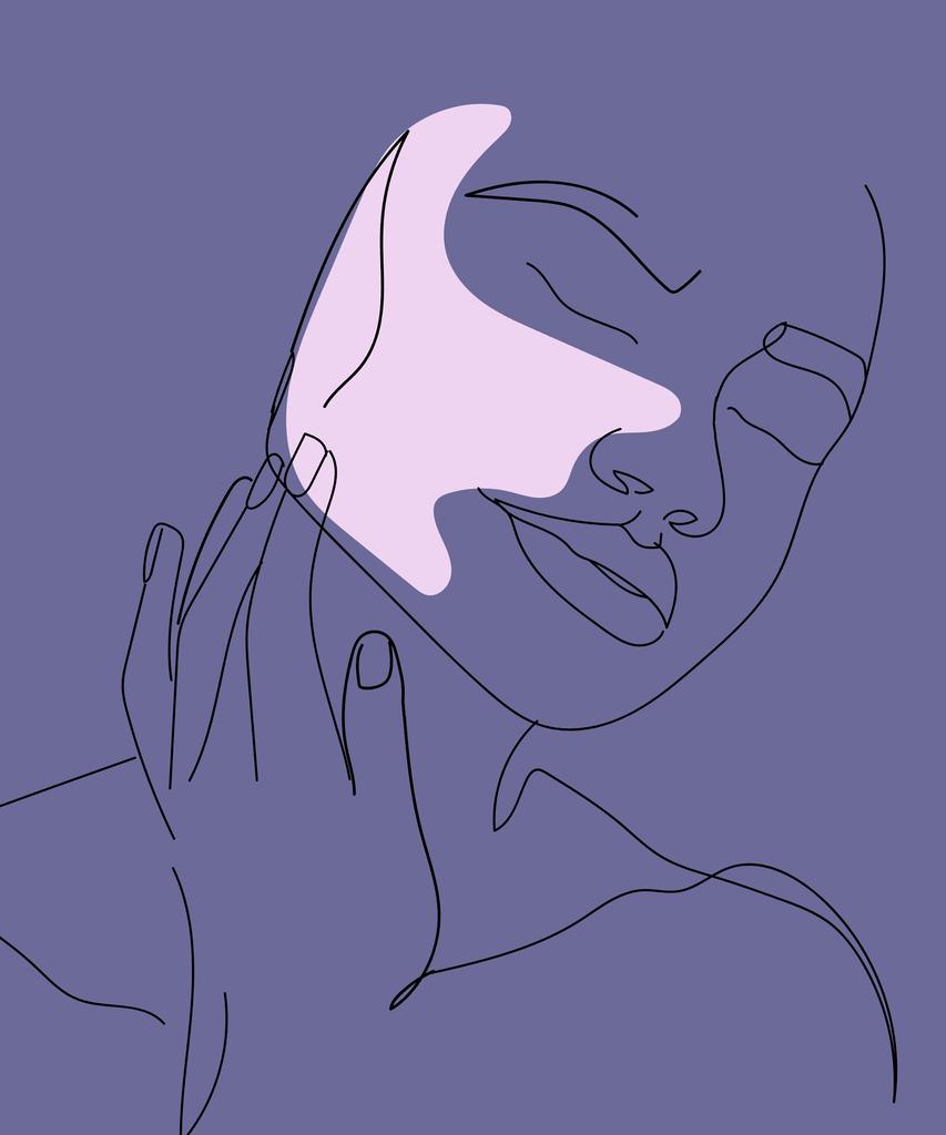 Gesichtspeelings: Was bewirken sie & wie oft solltest du sie machen?