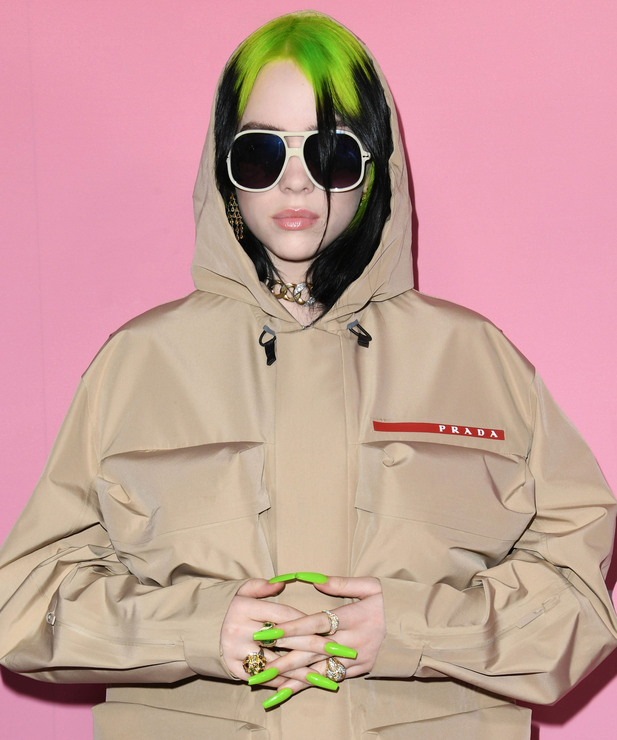 H M Now Sells Billie Eilish Merch It S Sustainable