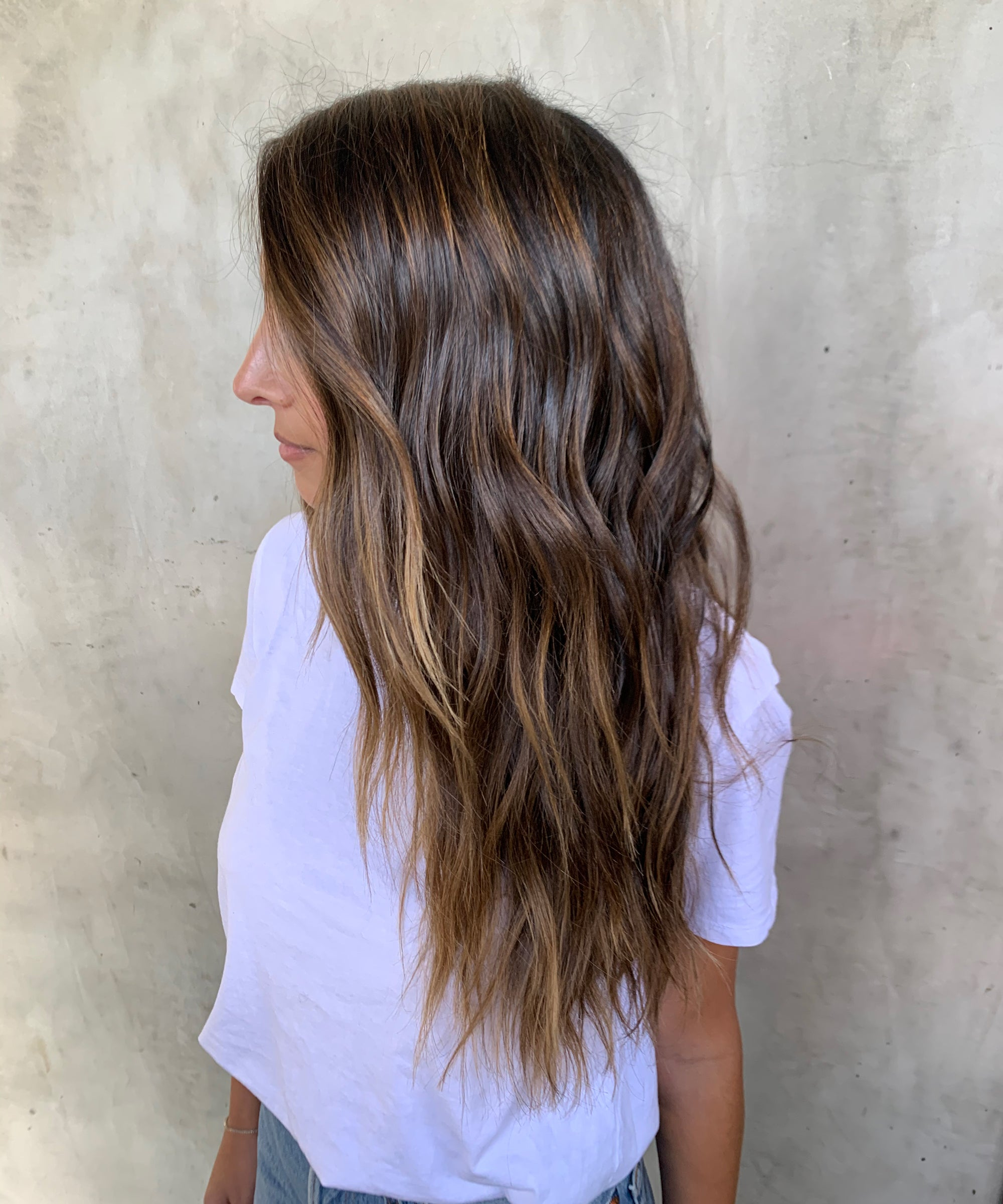 Honey Brown Hair Color Ideas On Trend For Winter 2020
