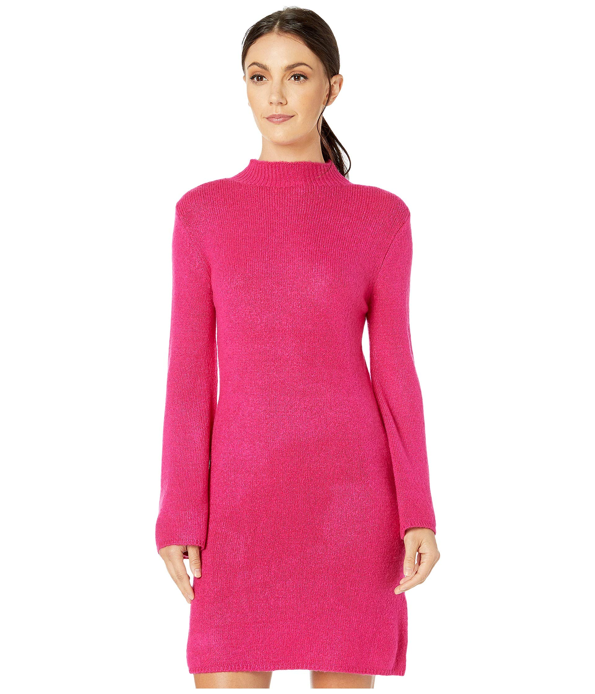 Best Turtleneck Sweater Dresses To Buy This Winter 2020