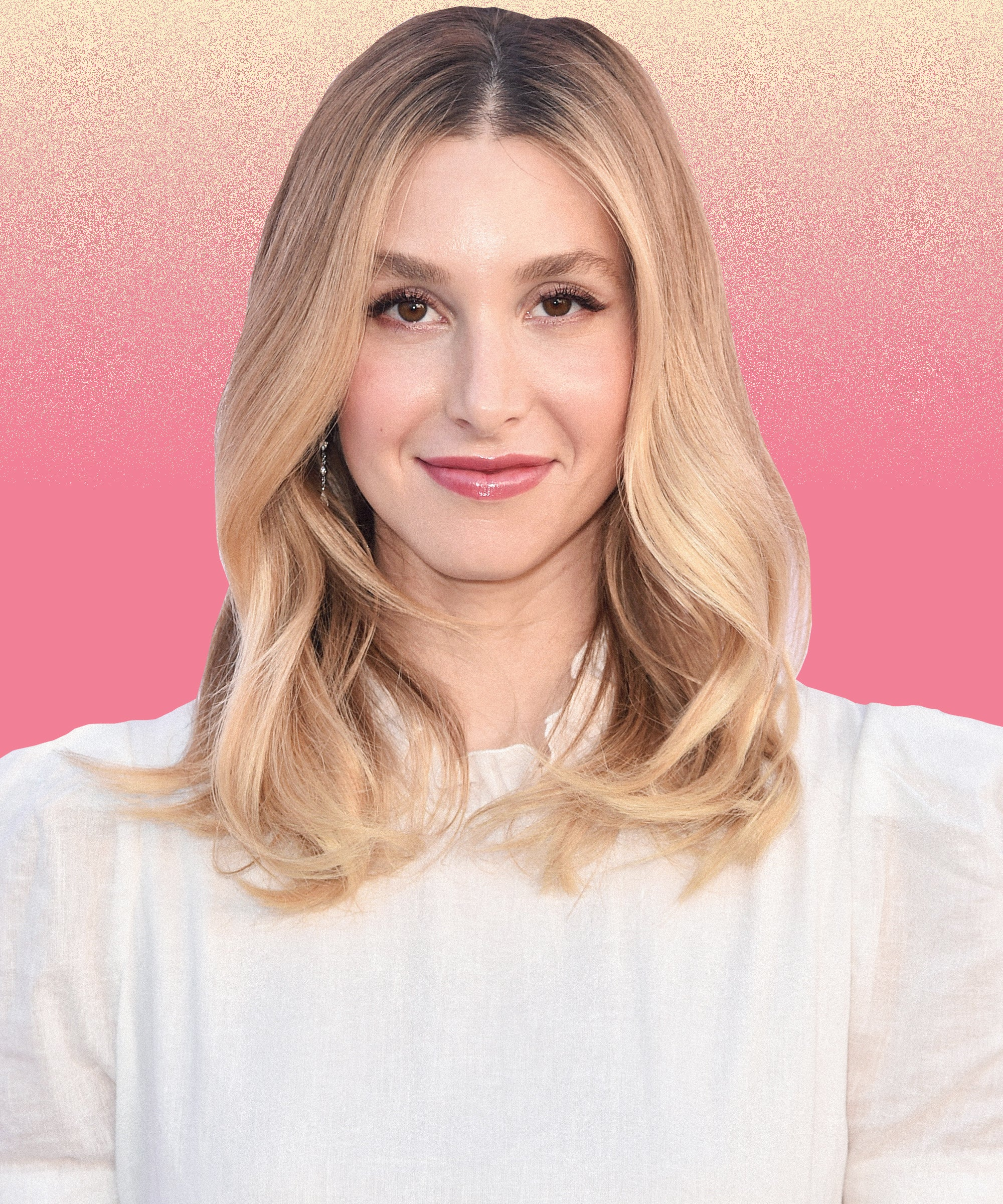 Whitney Port: Here Are My 2020 #MomGoals