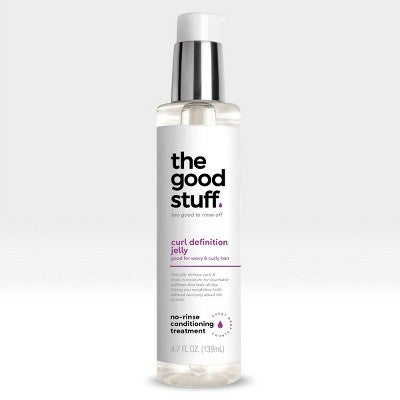 jelly stuff curl definition endless drugstore days